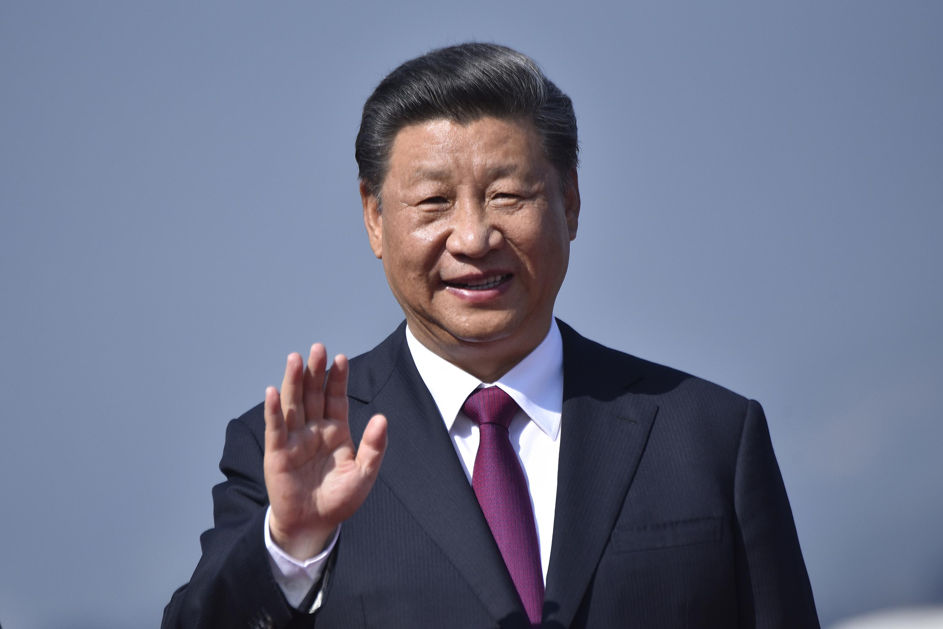 Hszi Csin-ping is részt vesz a Biden által szervezett klímacsúcson