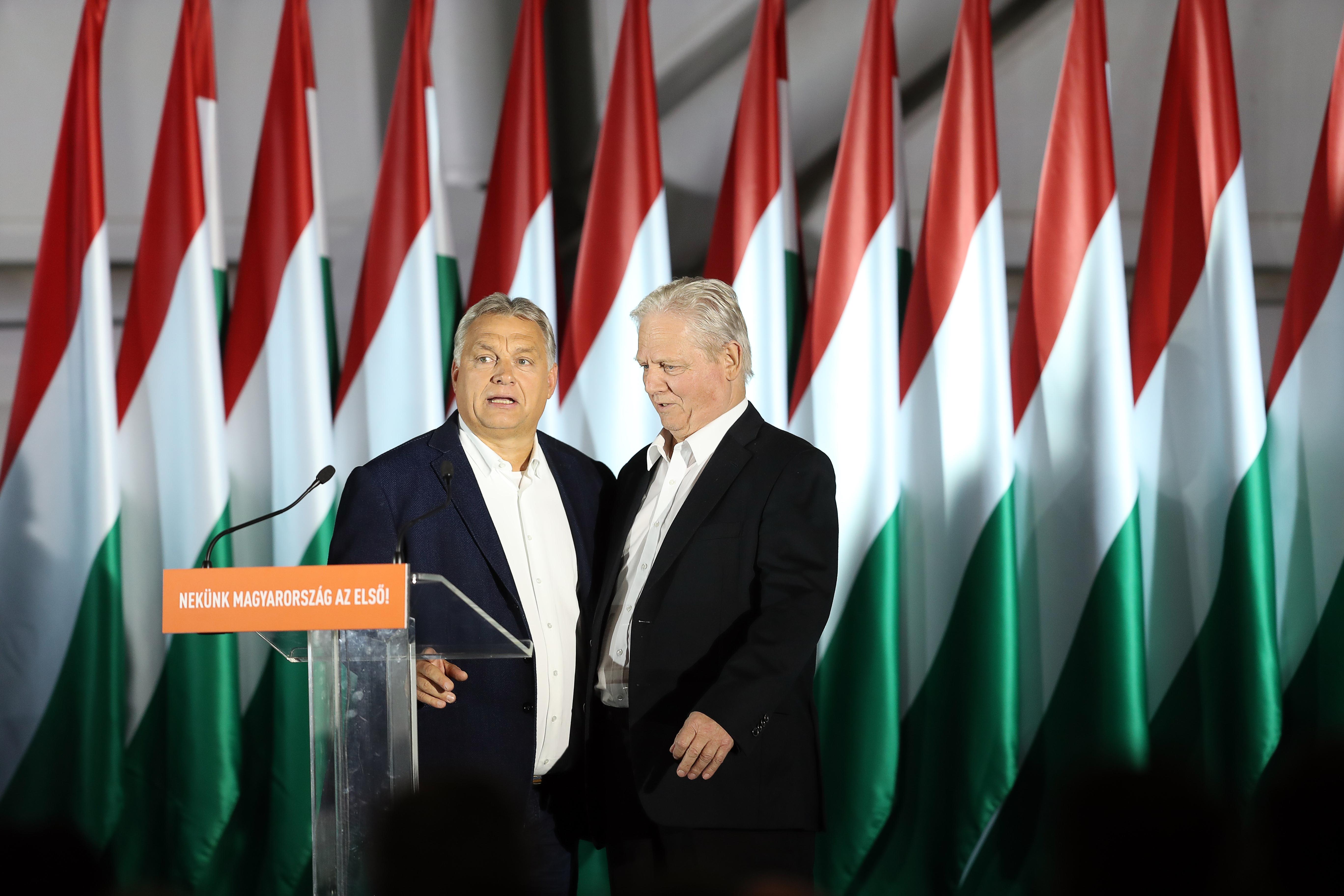 A Magyar Nemzet szerint Budapesten több lett a fideszes, kevesebb az ellenzéki, mégse sikerült győzni