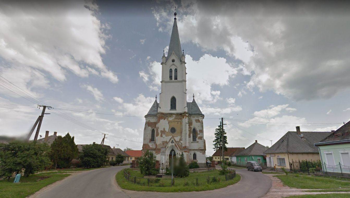 A voksturisták falujában kiugróan magas részvétel mellett győzött fölényesen a Fidesz-KDNP
