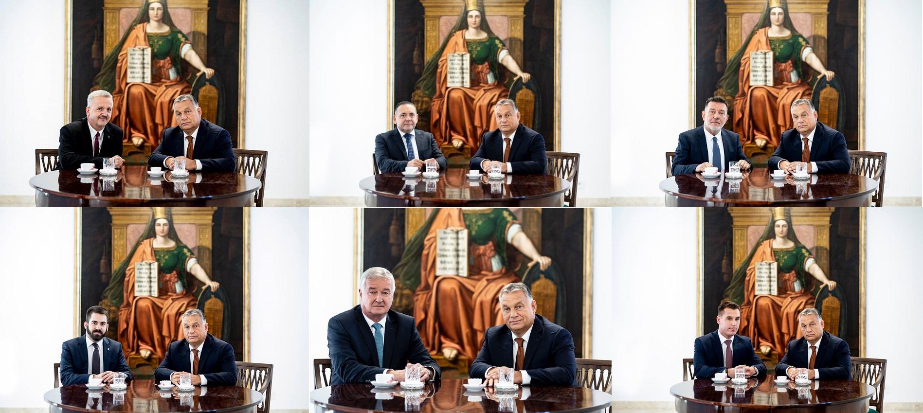Orbán szinte egyáltalán nem kampányolt, ahová mégis elment, bukott a Fidesz