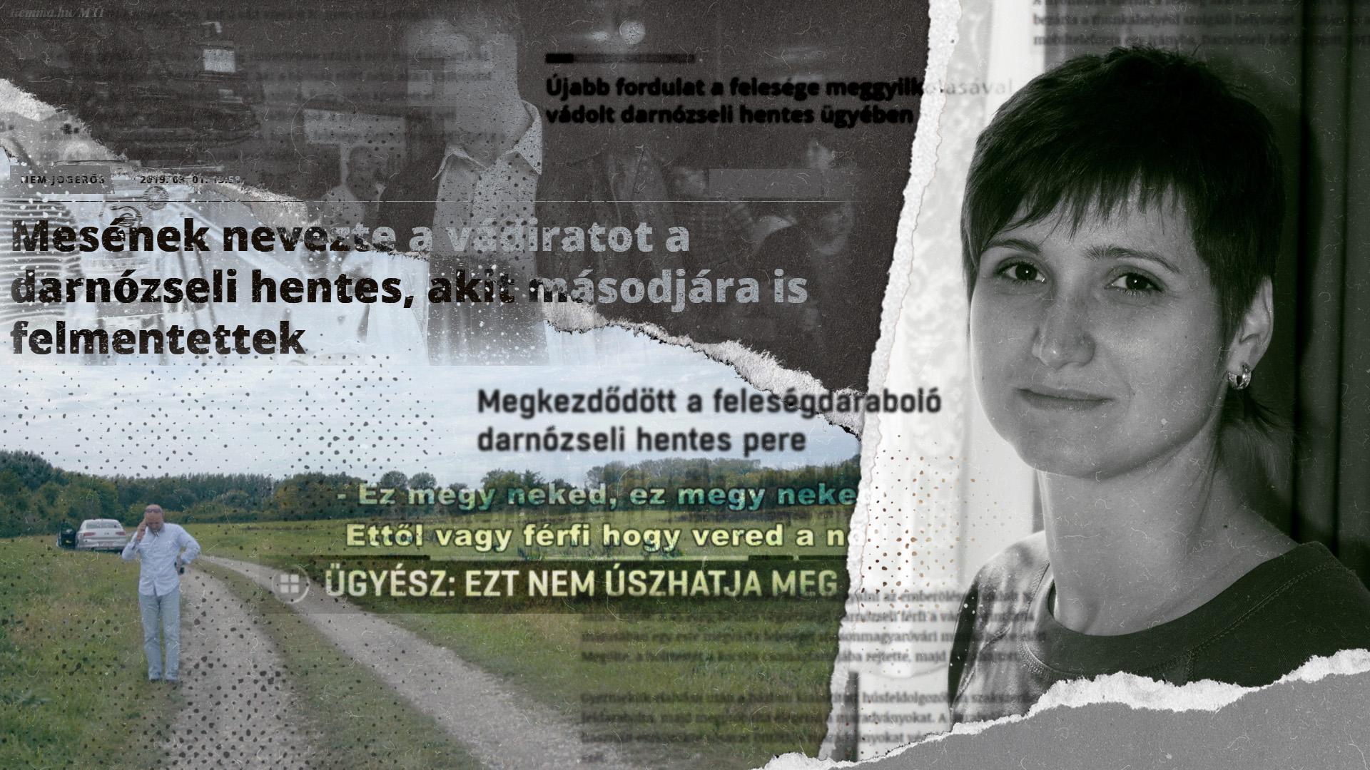 Hat évnyi huzavona után ítélték el gyilkosát, de még mindig kérdés, miért kellett Juditnak meghalnia