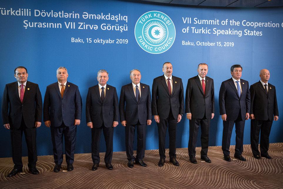 Orbán hamarosan Kazahsztánba utazik, a Türk Tanács informális csúcstalálkozójára