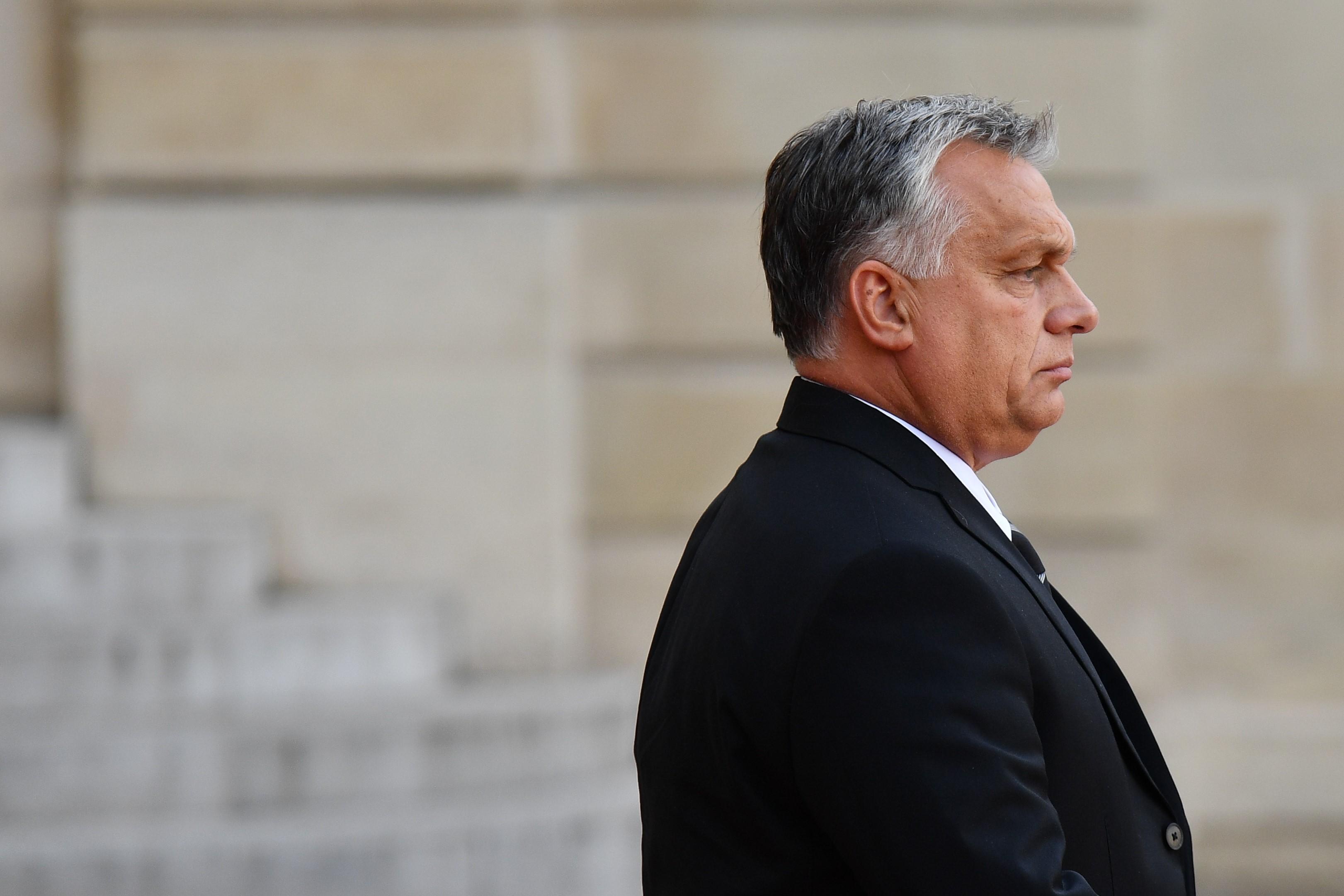 Orbán Viktor Wass Alberttel üzent október 23-án