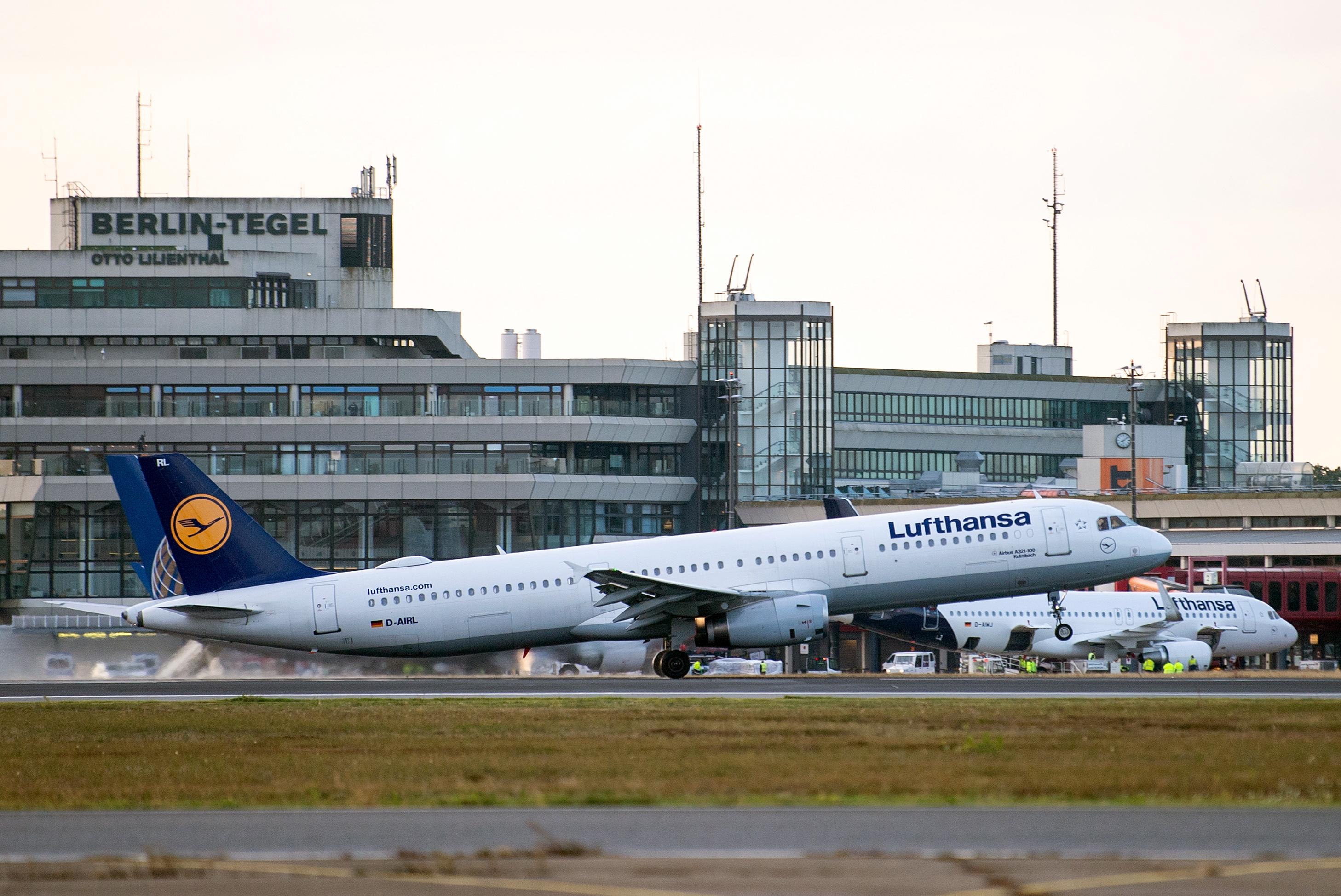 Újabb 23 ezer járatát törli a Lufthansa