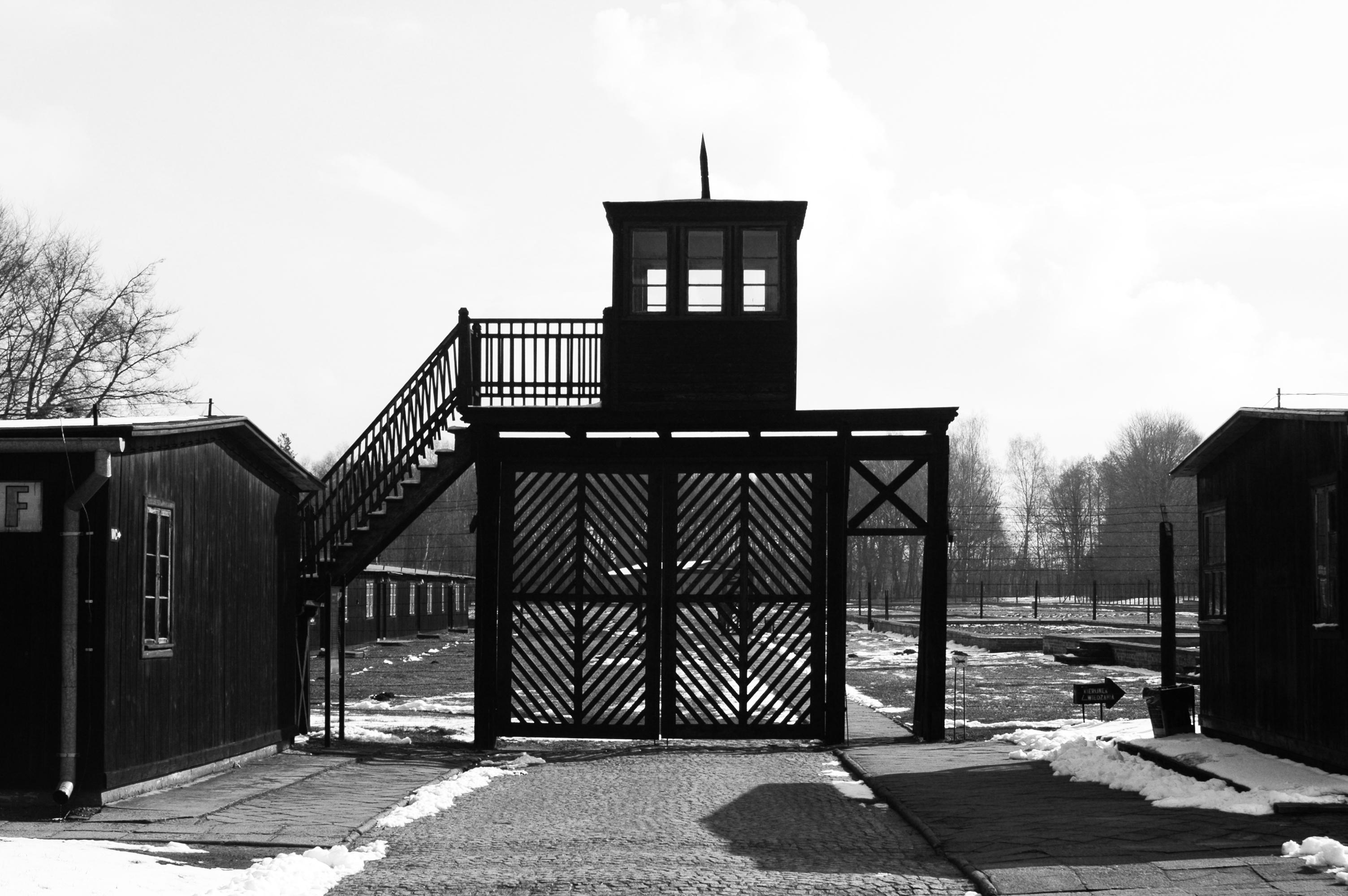 Németországban vádat emeltek a stutthofi koncentrációs tábor parancsnokának titkárnője ellen