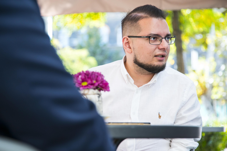 Meghalt koronavírusban Balogh Lajos Paci józsefvárosi képviselő