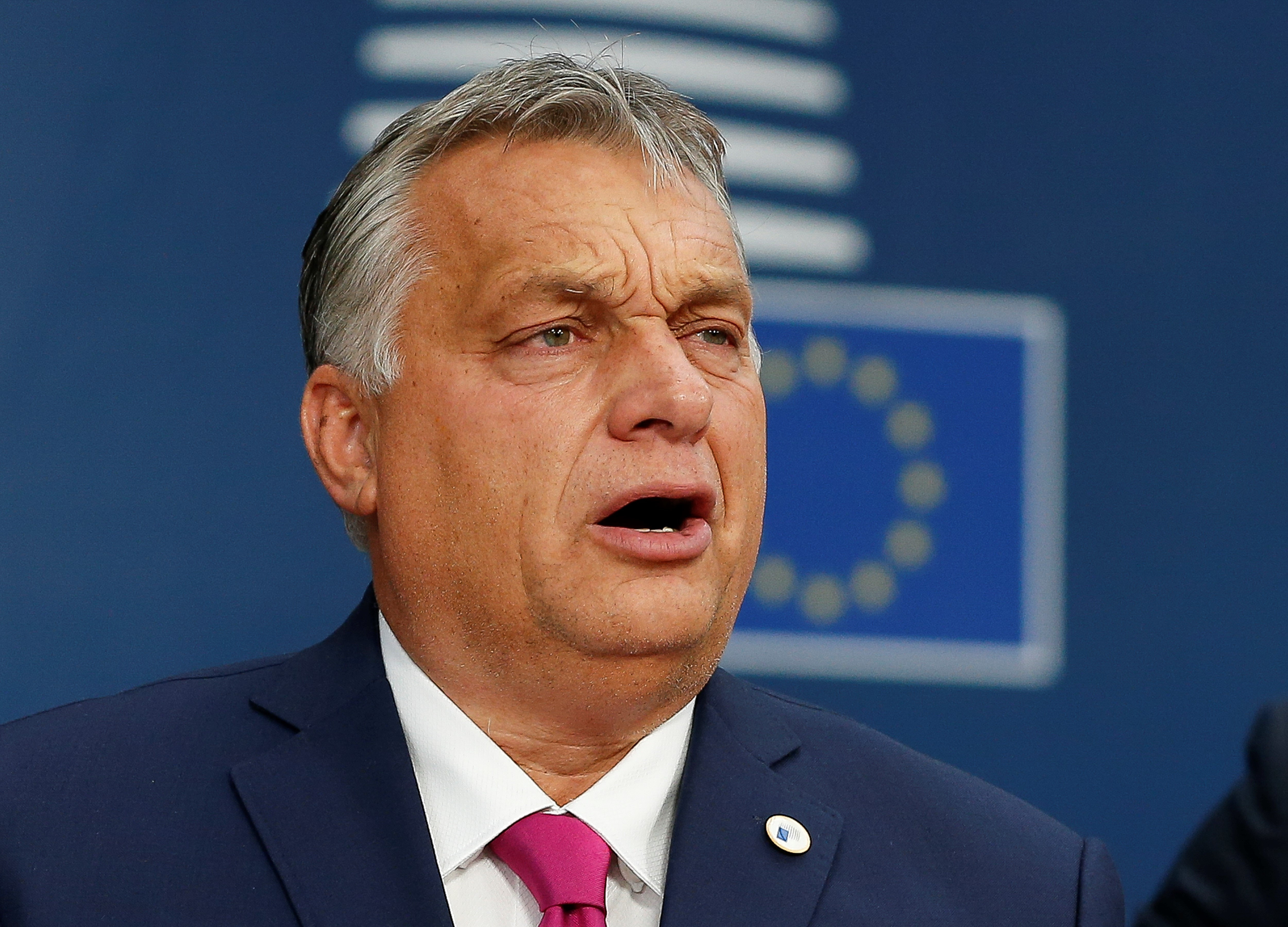 Orbán bejelentett egy újabb nemzeti konzultációt