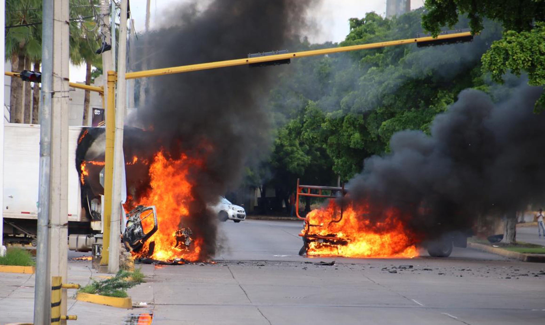 Brutális bandaháború kezdődött, miután elfogták Mexikóban El Chapo fiát