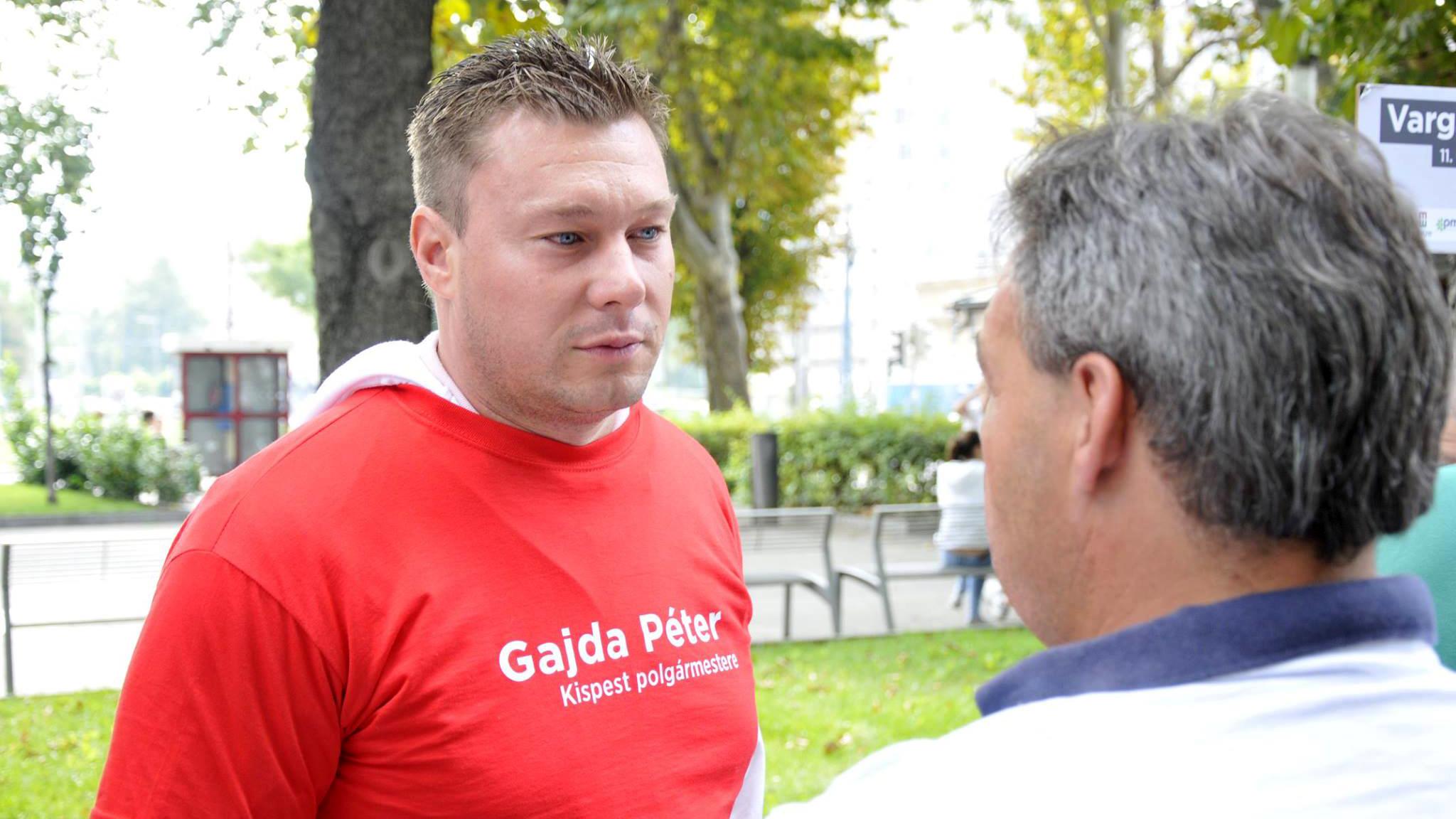 Az MSZP kizárta Lackner Csaba kispesti képviselőt