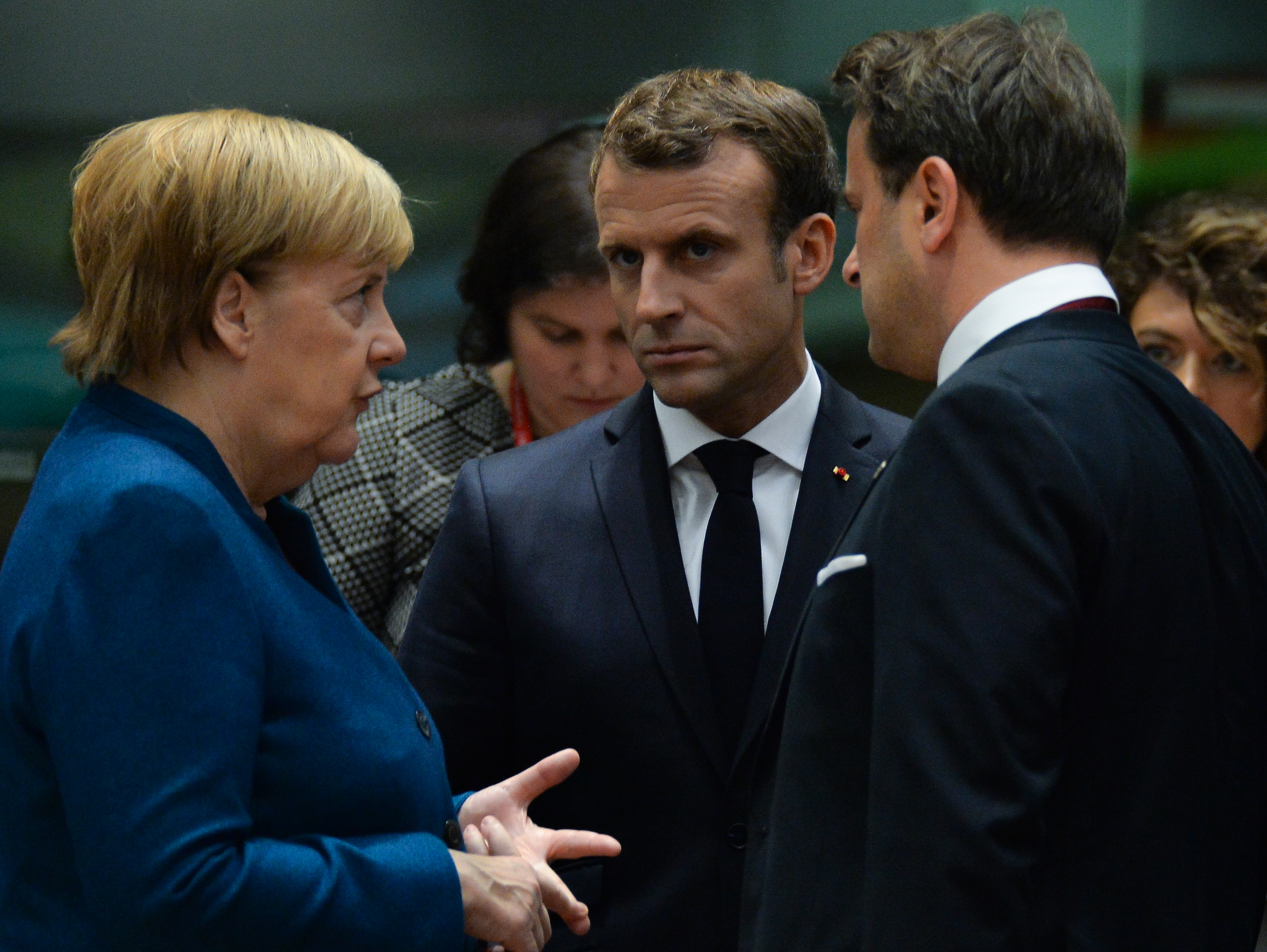 Macron megfúrta az uniós csatlakozási tárgyalások megkezdését Észak-Macedóniával és Albániával