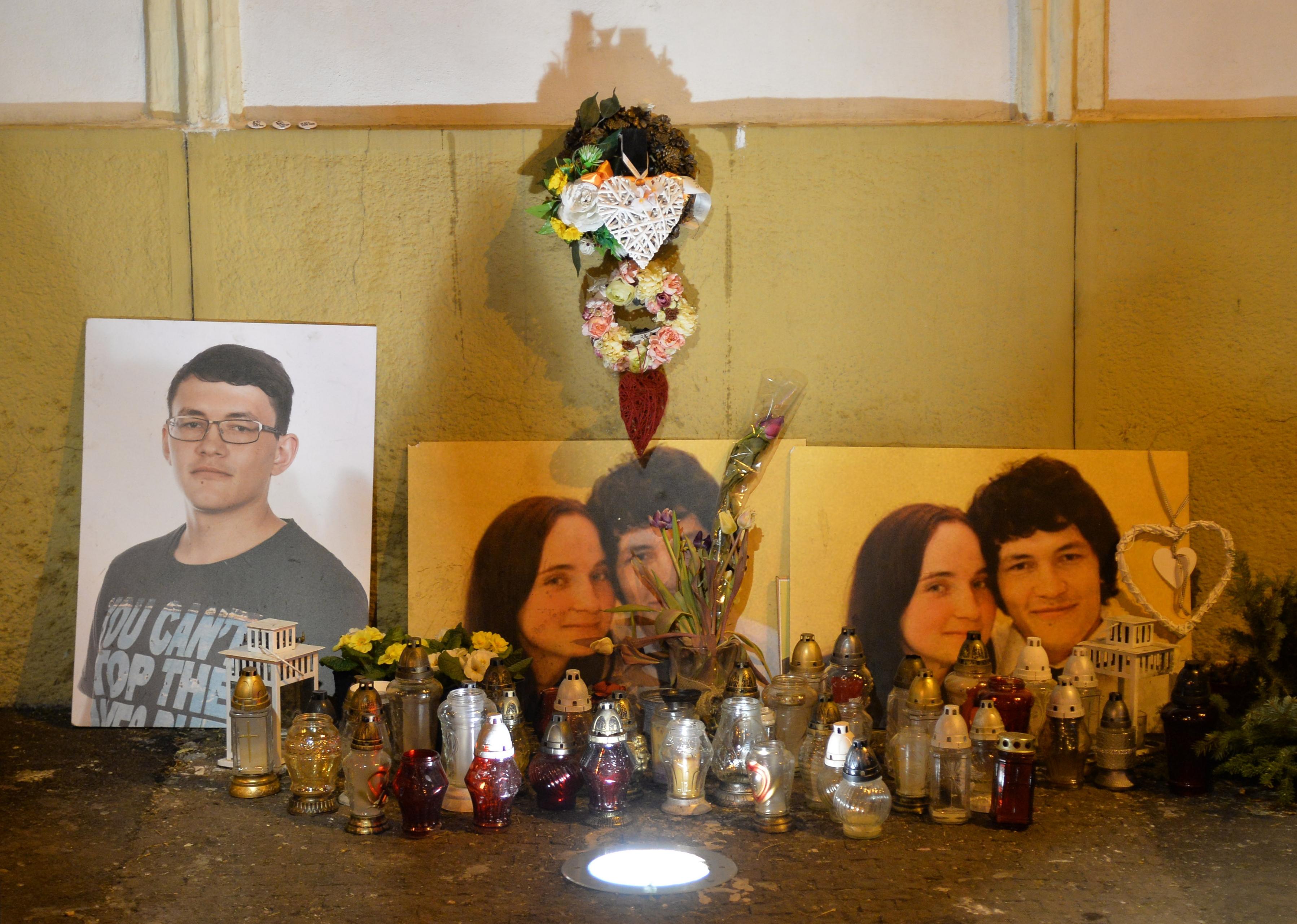 """""""Ján Kuciak megölésével akart példát statuálni a gyilkosság megrendelője"""""""