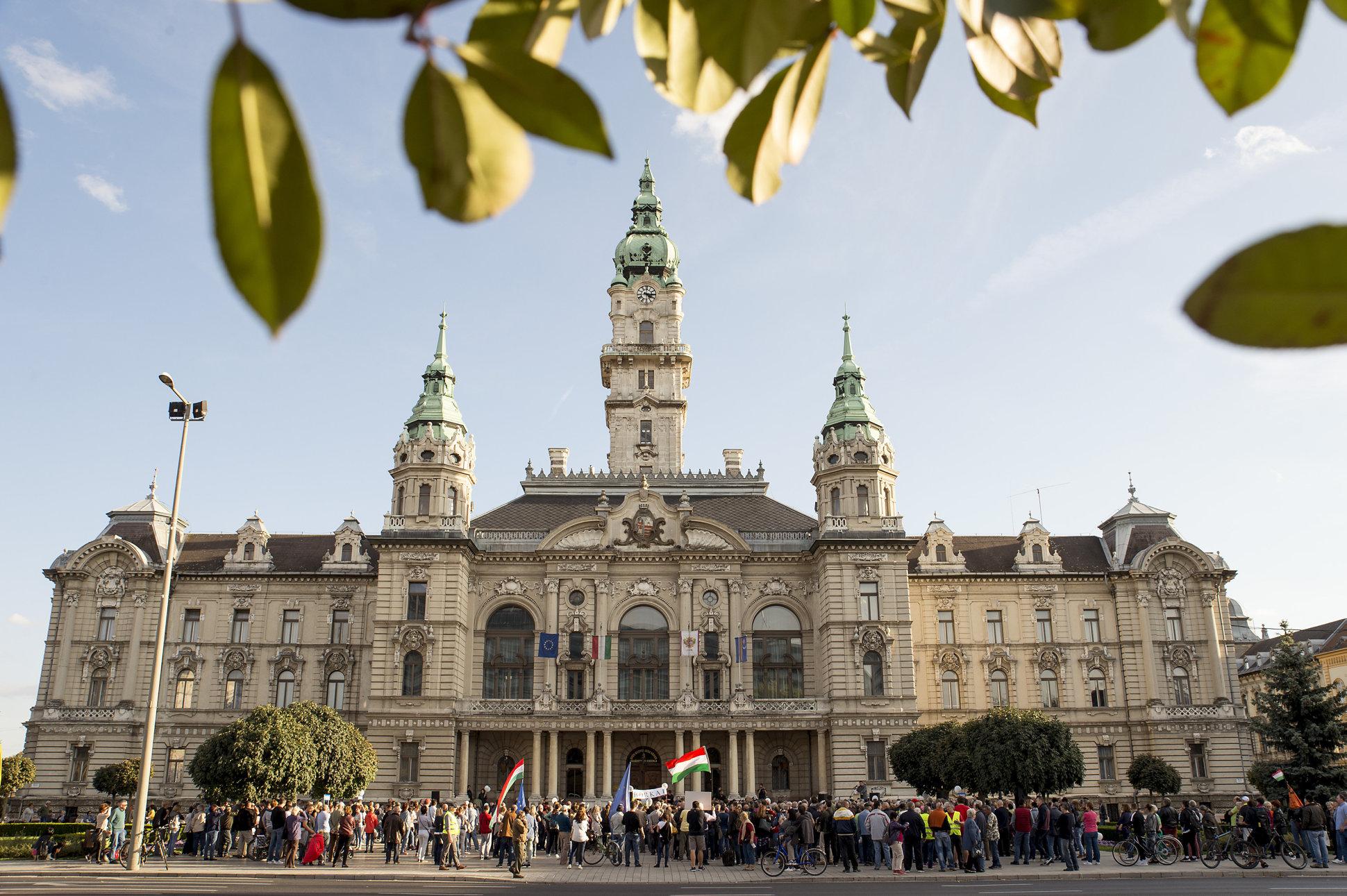 Január 26-án dől el, ki lesz Borkai utóda Győr élén