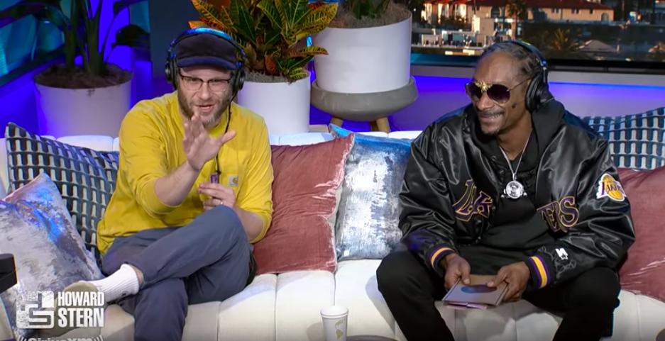 Snoop Dogg főállású spanglisodró komornyikot alkalmaz