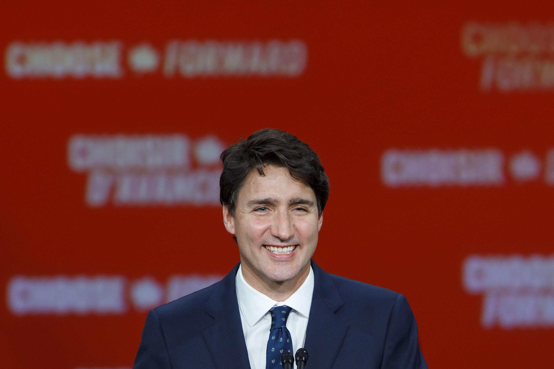 Justin Trudeaunak kisebbségi kormányt kell alakítania