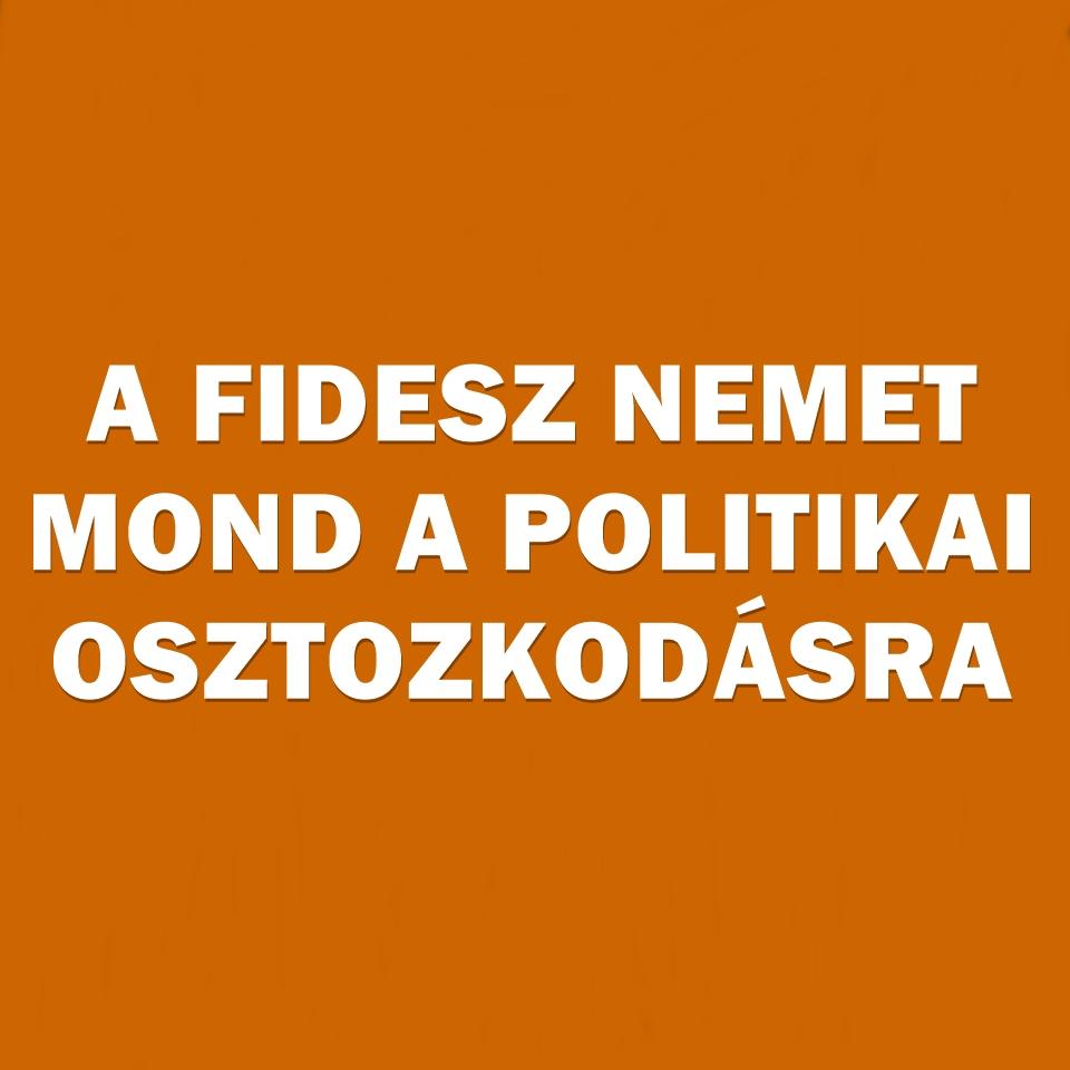 A bajai Fidesz teljesen értelmetlen szöveggel reagált arra, hogy nem fogadták el a felajánlott alpolgármesteri posztot