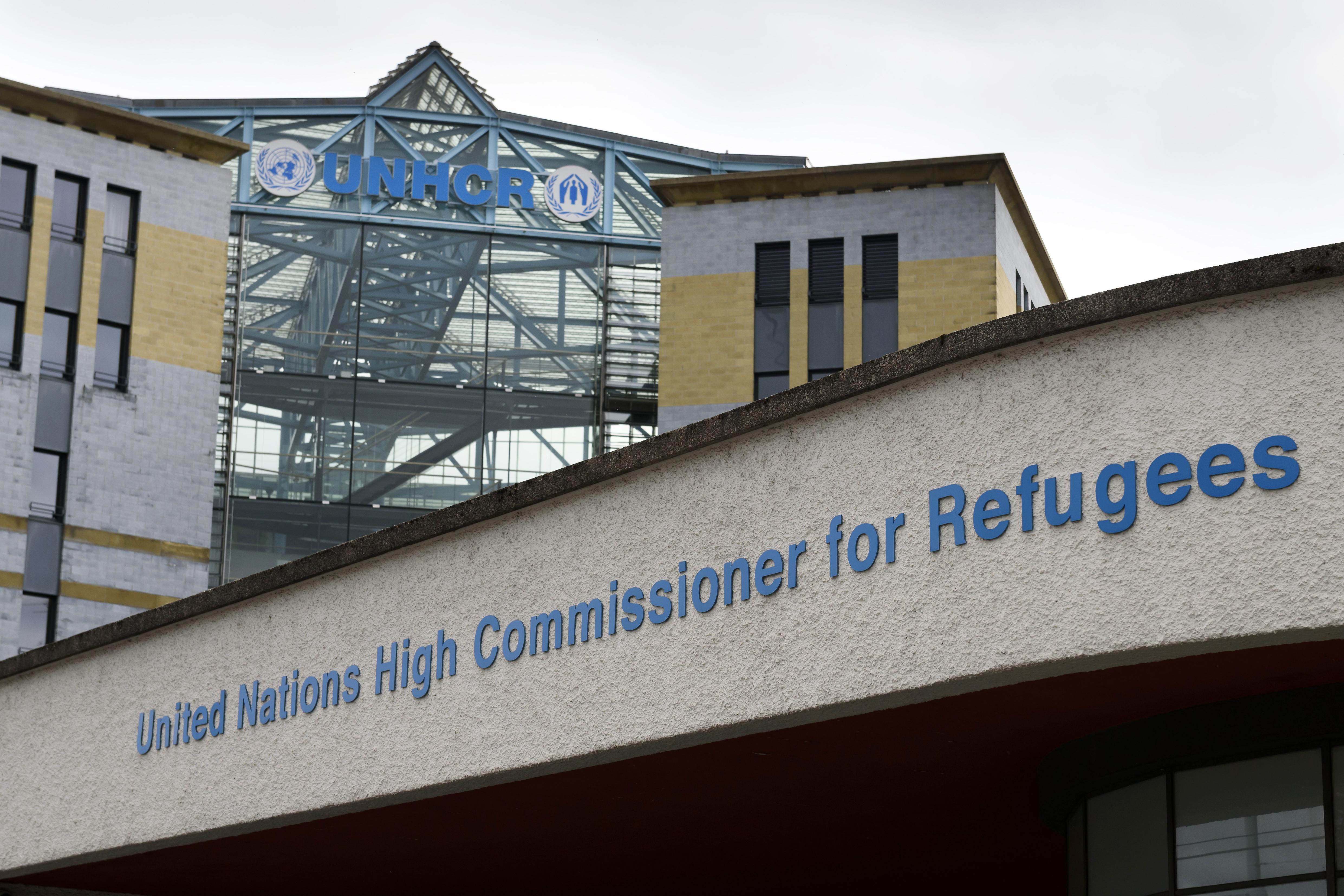 Felgyújtotta magát egy szíriai kurd férfi az ENSZ menekültügyi hivatala előtt Genfben