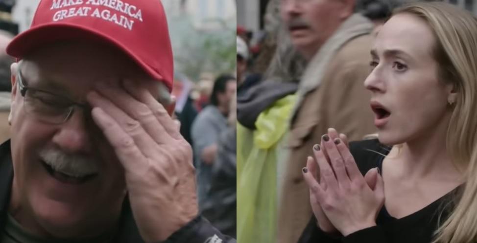Amerika most: már a legkedvesebb államban is arcon köpik egymást