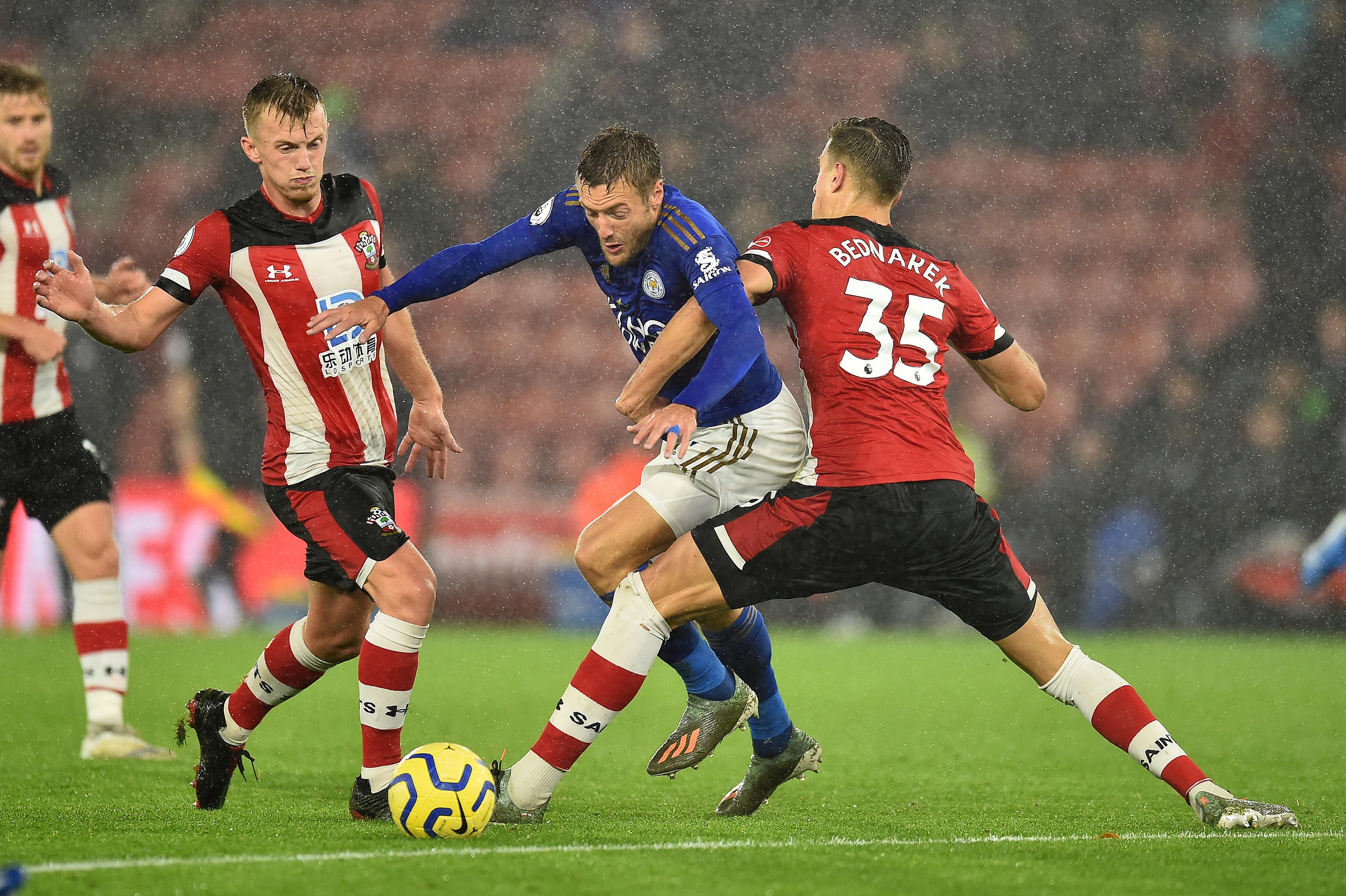 Lemondtak fizetésükről a Southampton játékosai a megsemmisítő hazai vereség után