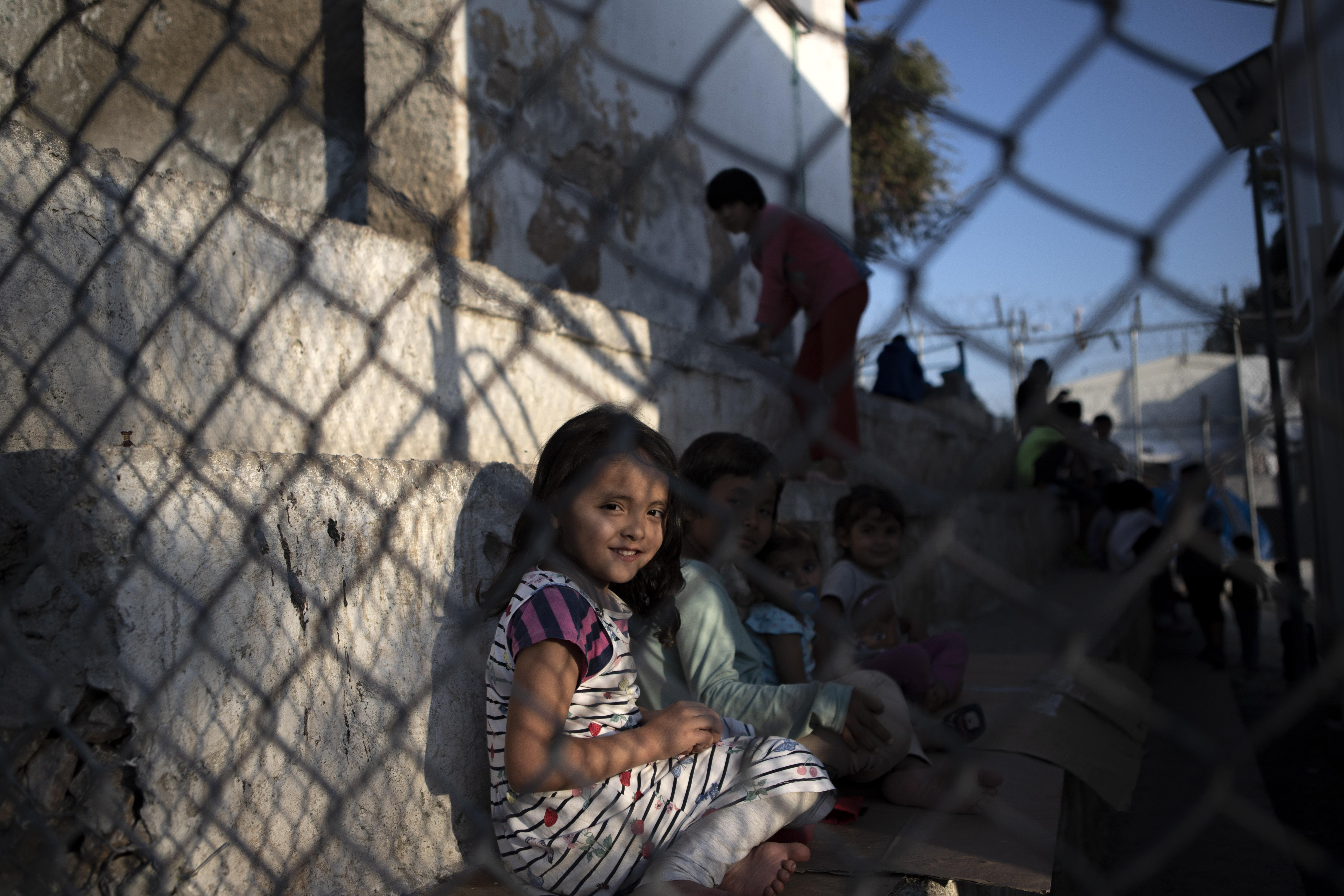 Az új görög kormány szigorította a menekülttörvényt
