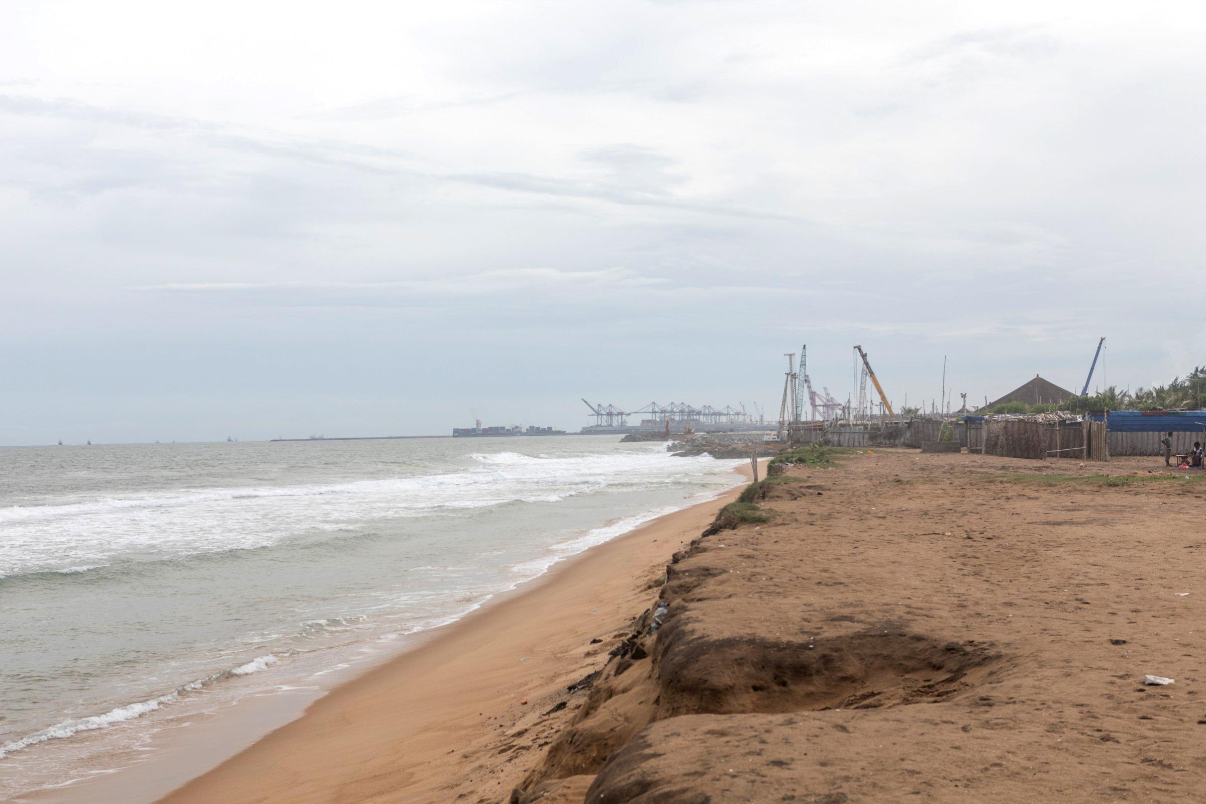 Kalózok rabolták el egy görög hajó legénységének négy tagját Togo partjainál