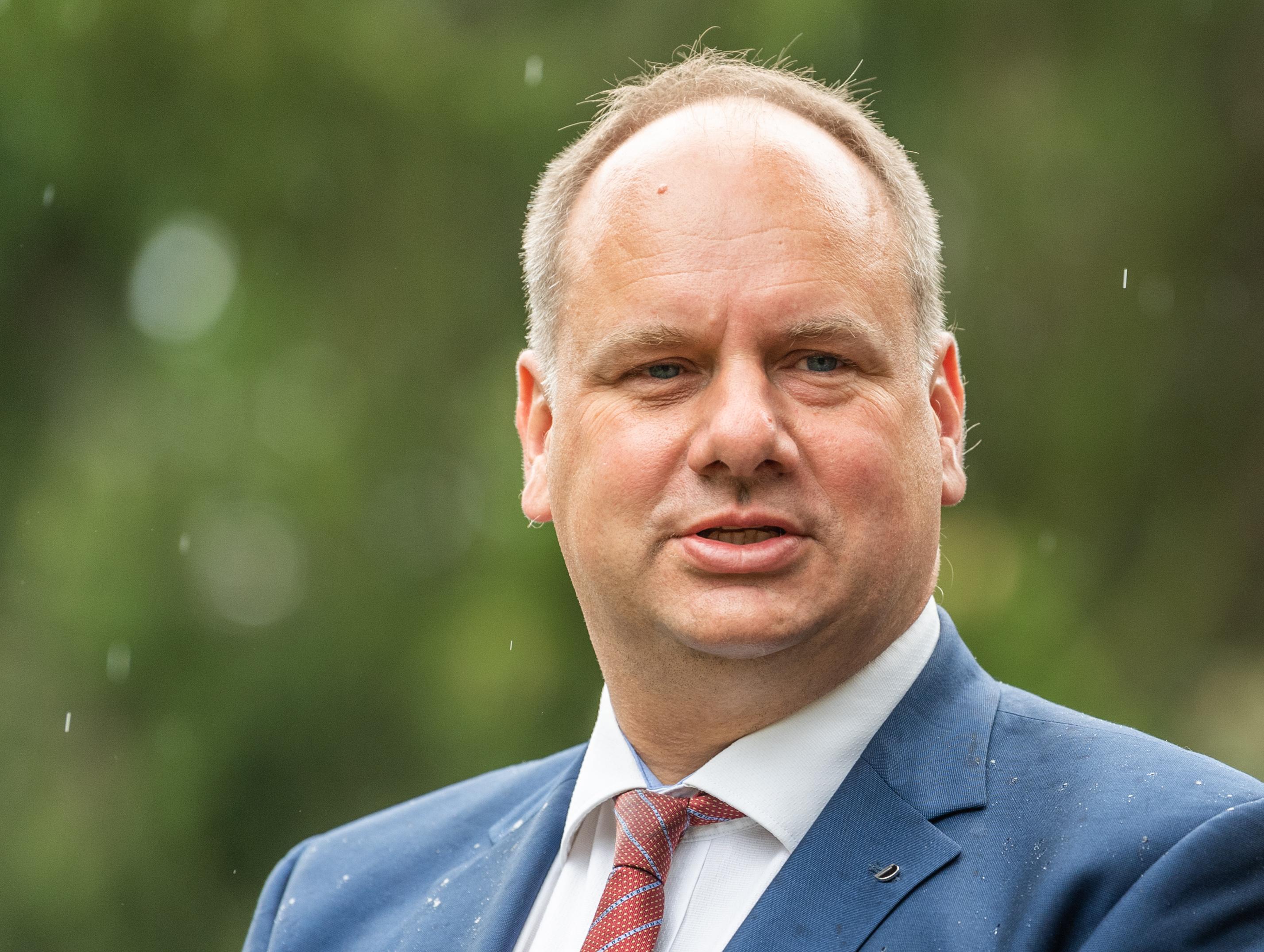 """Drezda főpolgármestere szerint a """"náci vészhelyzet"""" kifejezés annyira populista, hogy nem méltó az ügy komolyságához"""