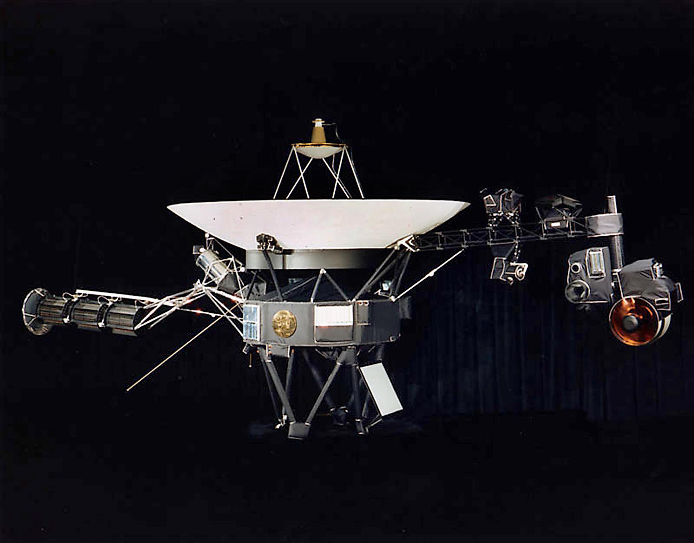 A Voyager-2 csillagközi térben gyűjtött adatai szerint a heliopauza jóval vékonyabb, mint vélték