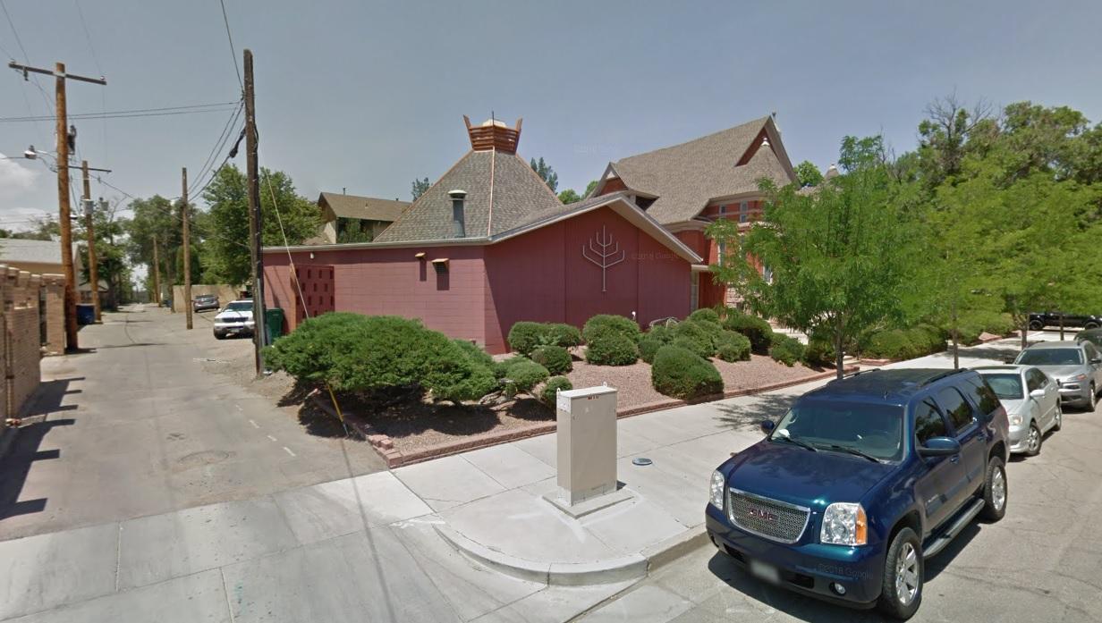 Őrizetbe vettek egy férfit Coloradóban, aki fel akart robbantani egy zsinagógát