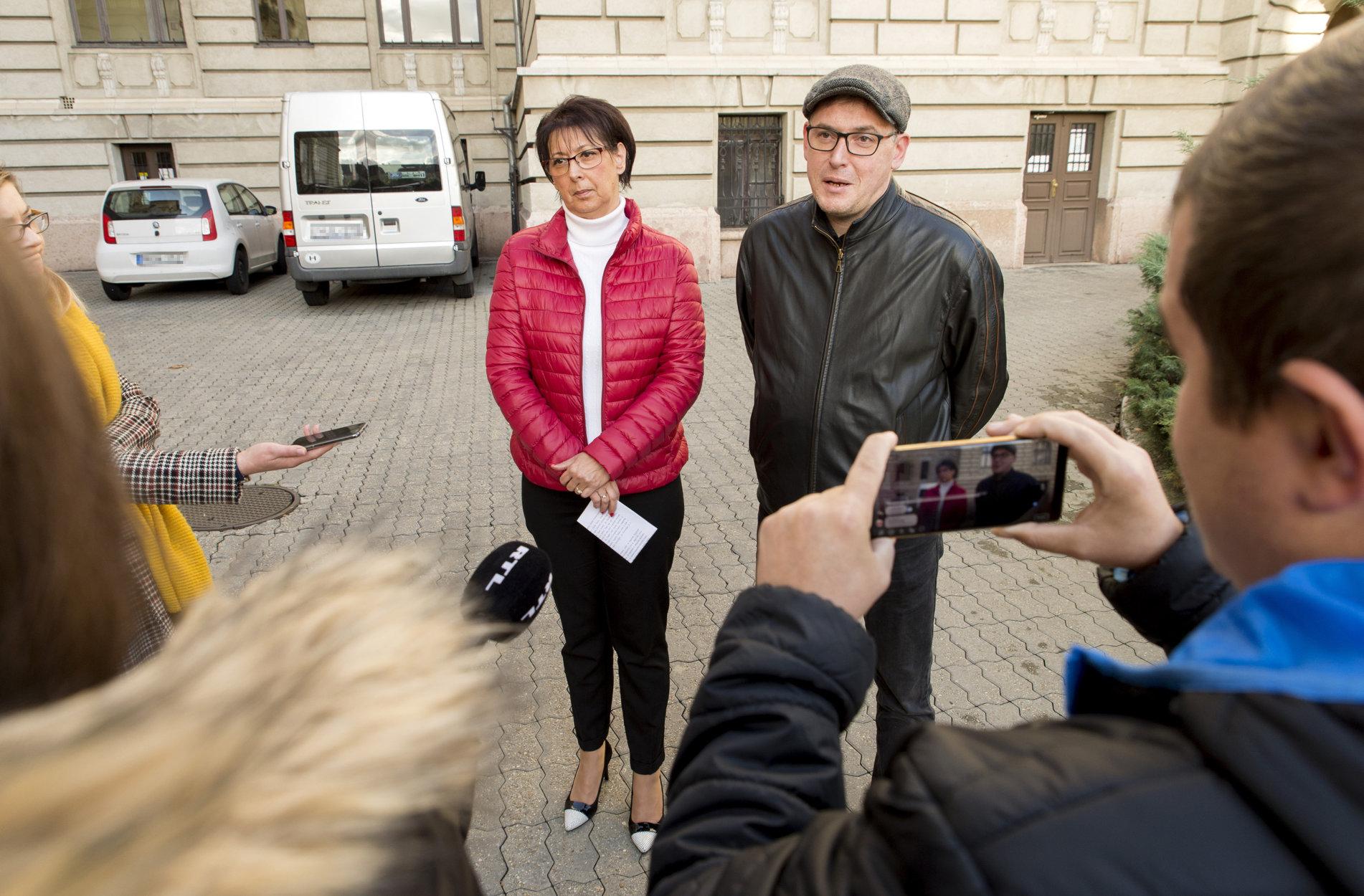 A DK-közeli blog szerint a győri MSZP-elnök lesz a közös ellenzéki polgármesterjelölt