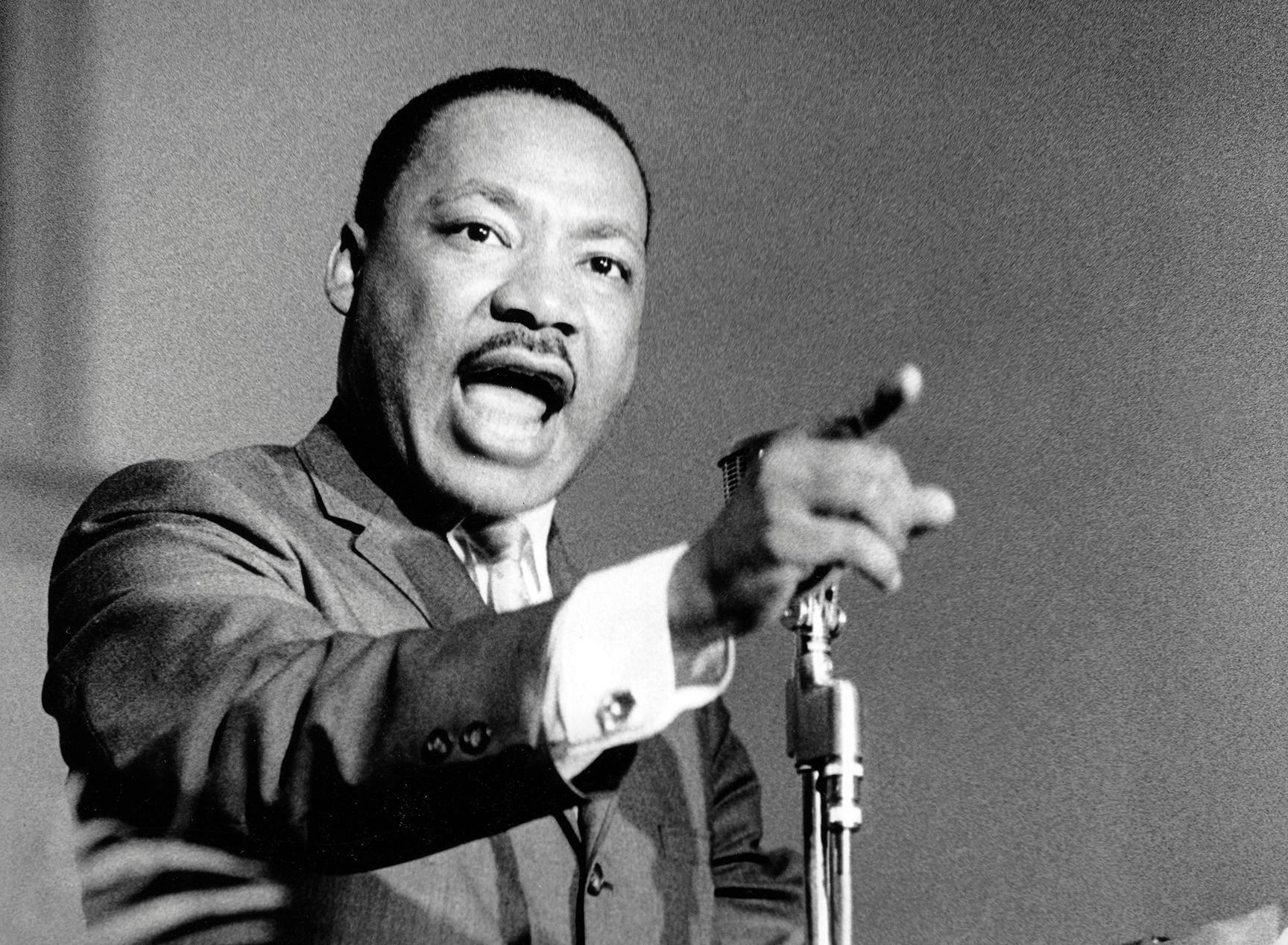 Kansas City lakói népszavazáson vették el a Martin Luther King nevet a város egyik főutcájától