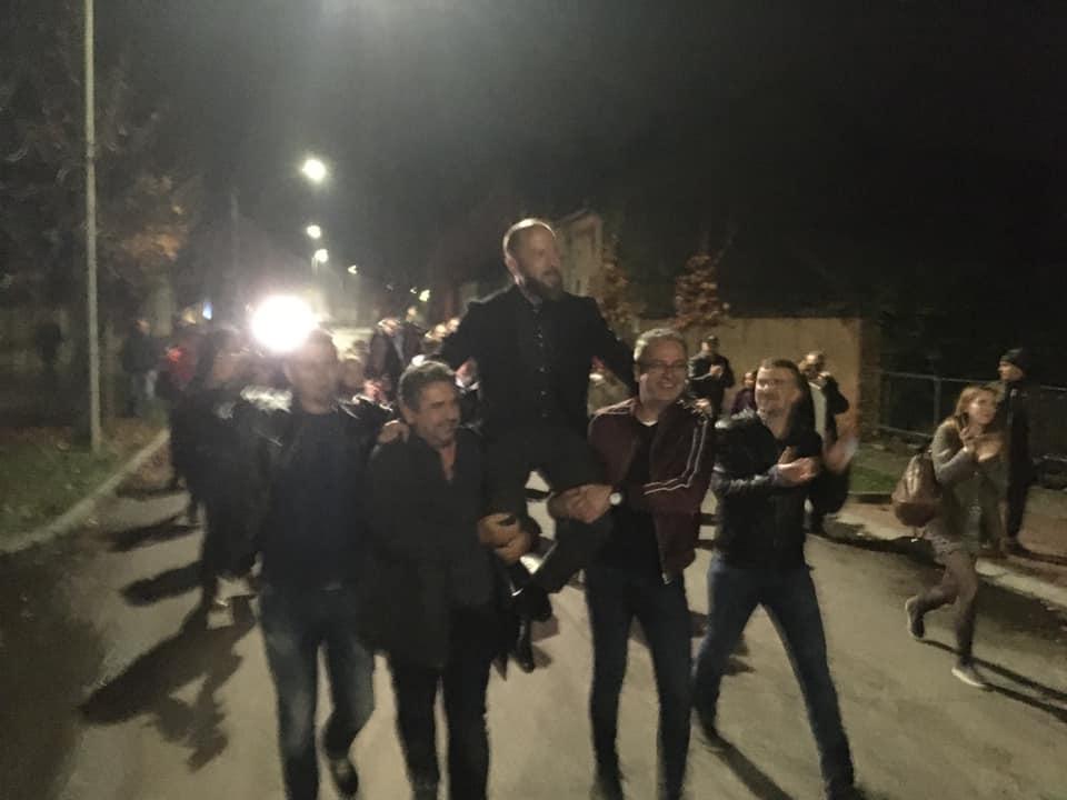 Lukácsi Katalin már Pócs János képviselői székét látja inogni a jászberényi győzelem után