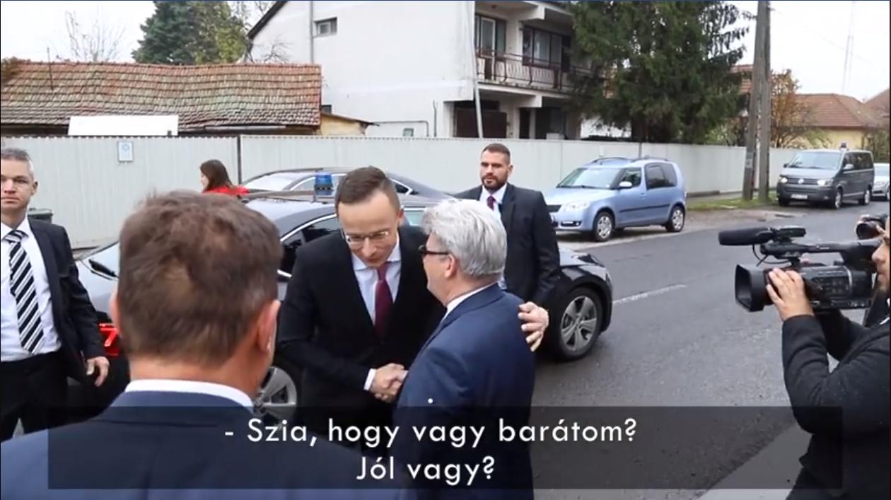 Jászberényben kiderült, hogy a Fidesz semmit nem tanult az október 13-i vereségből