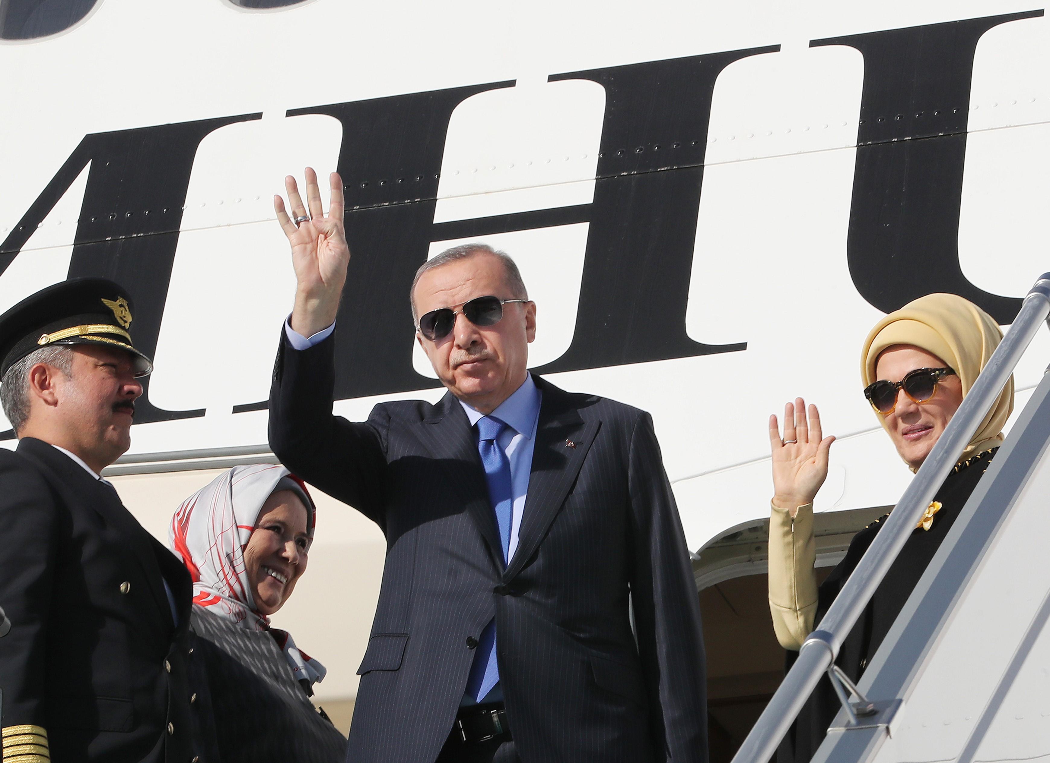 Erdogan a dzsihádisták Európába küldésével fenyegetőzik