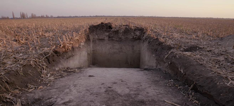Egy magyar dokumentumfilm mondja el egészen világosan, hogyan pusztítjuk el a termőföldjeinket