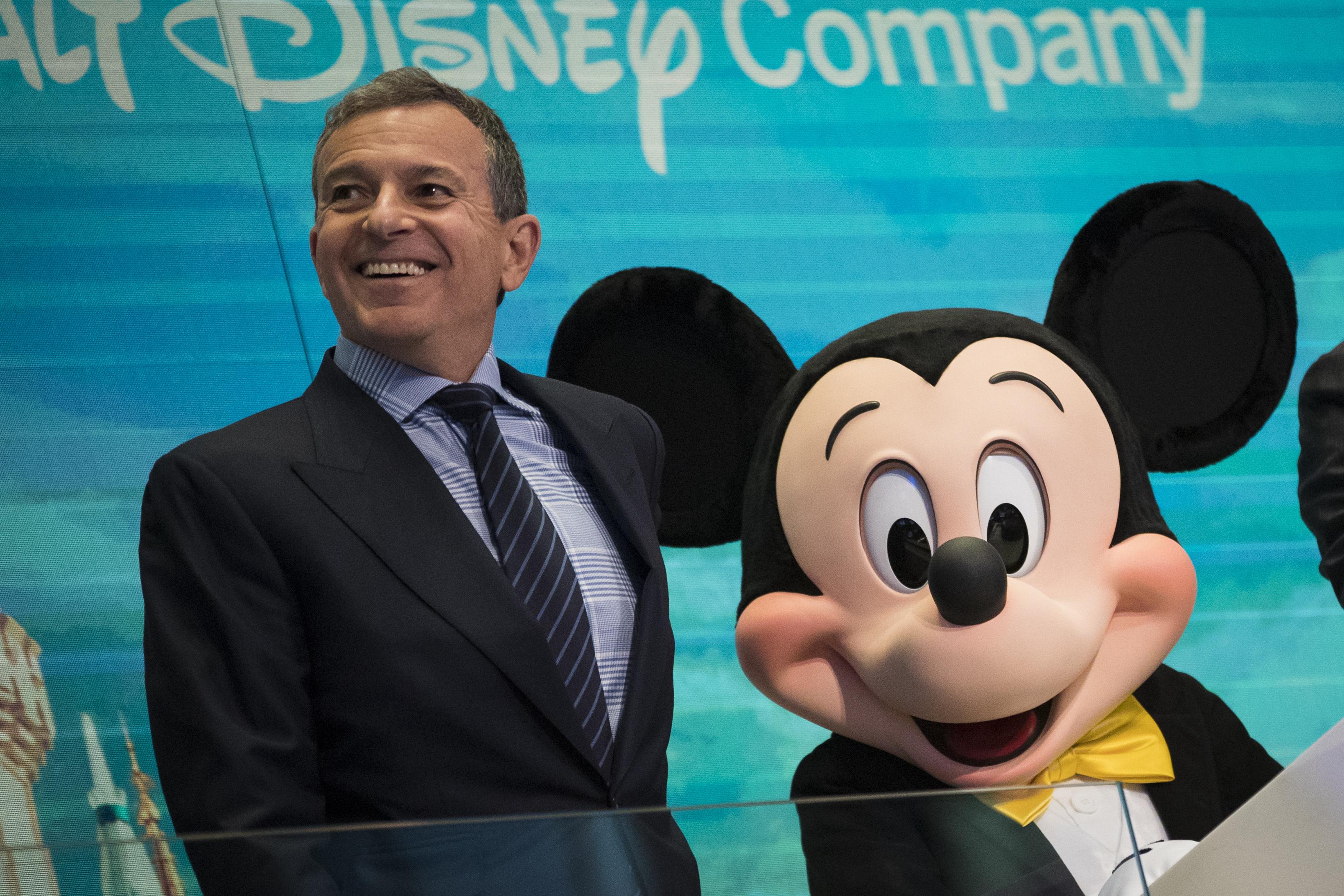 Ijesztő óriássá vált a Disney, és hamarosan azt is megmondja majd, milyen filmeket nézhetünk