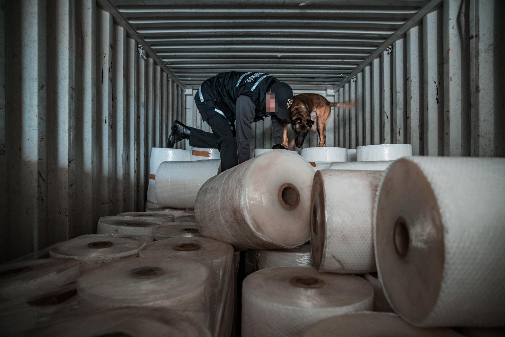 730 kilónyi tiszta heroint foglaltak le Szlovéniában és Budapesten