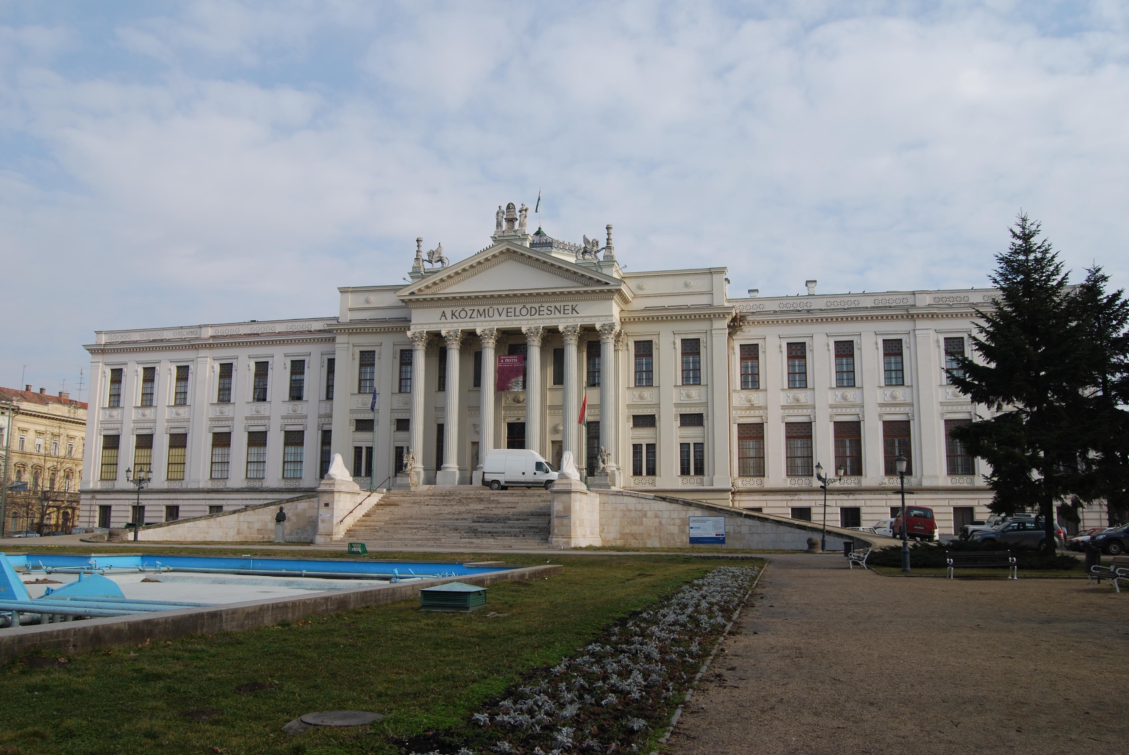 Magyar Hang: Múzeumi támogatások megvágásával áll bosszút a kormány az ellenzéki városokon