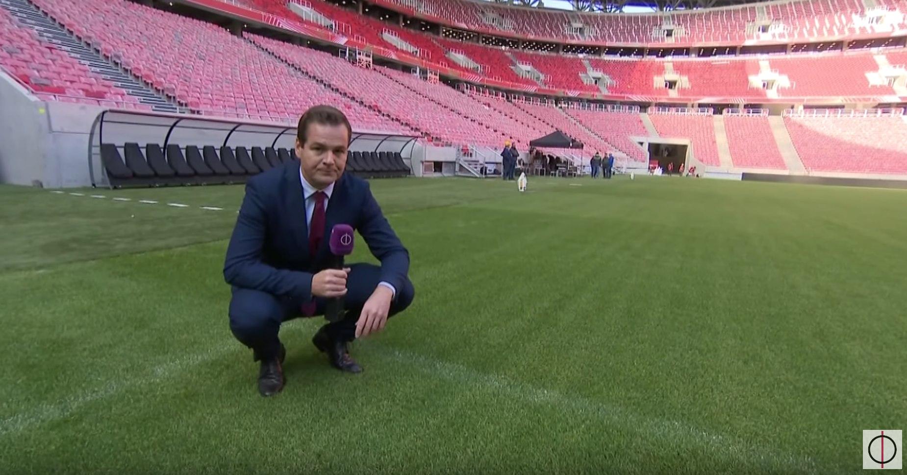 Esküvőket is lehet majd tartani futballnemzetünk templomában, az új Puskás Stadionban