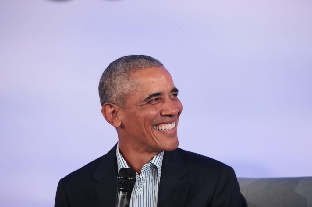 Obama szólt, hogy nem kellene túl balosnak lennie Trump kihívójának