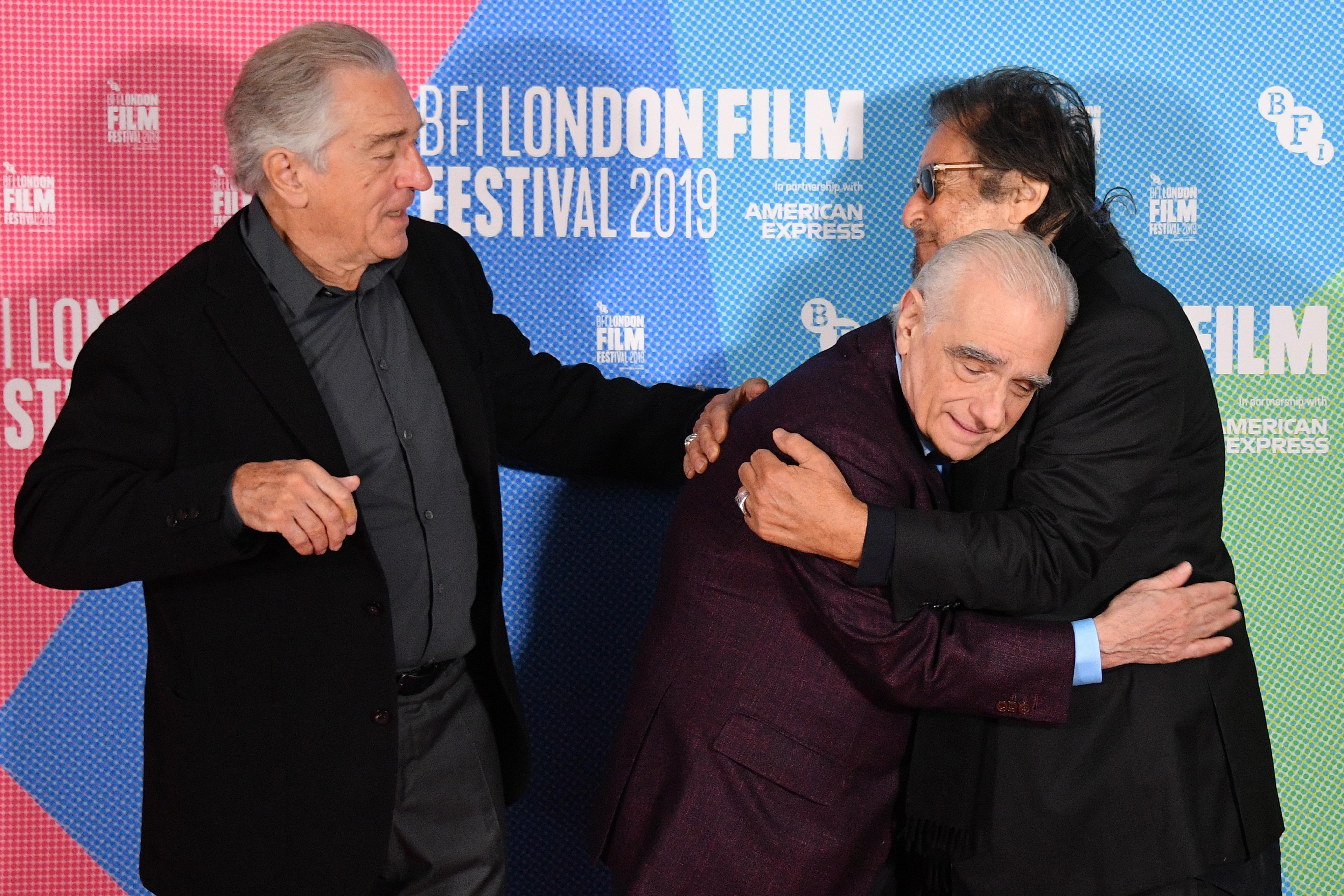 Scorsese ismét nekiment a szuperhősös filmeknek