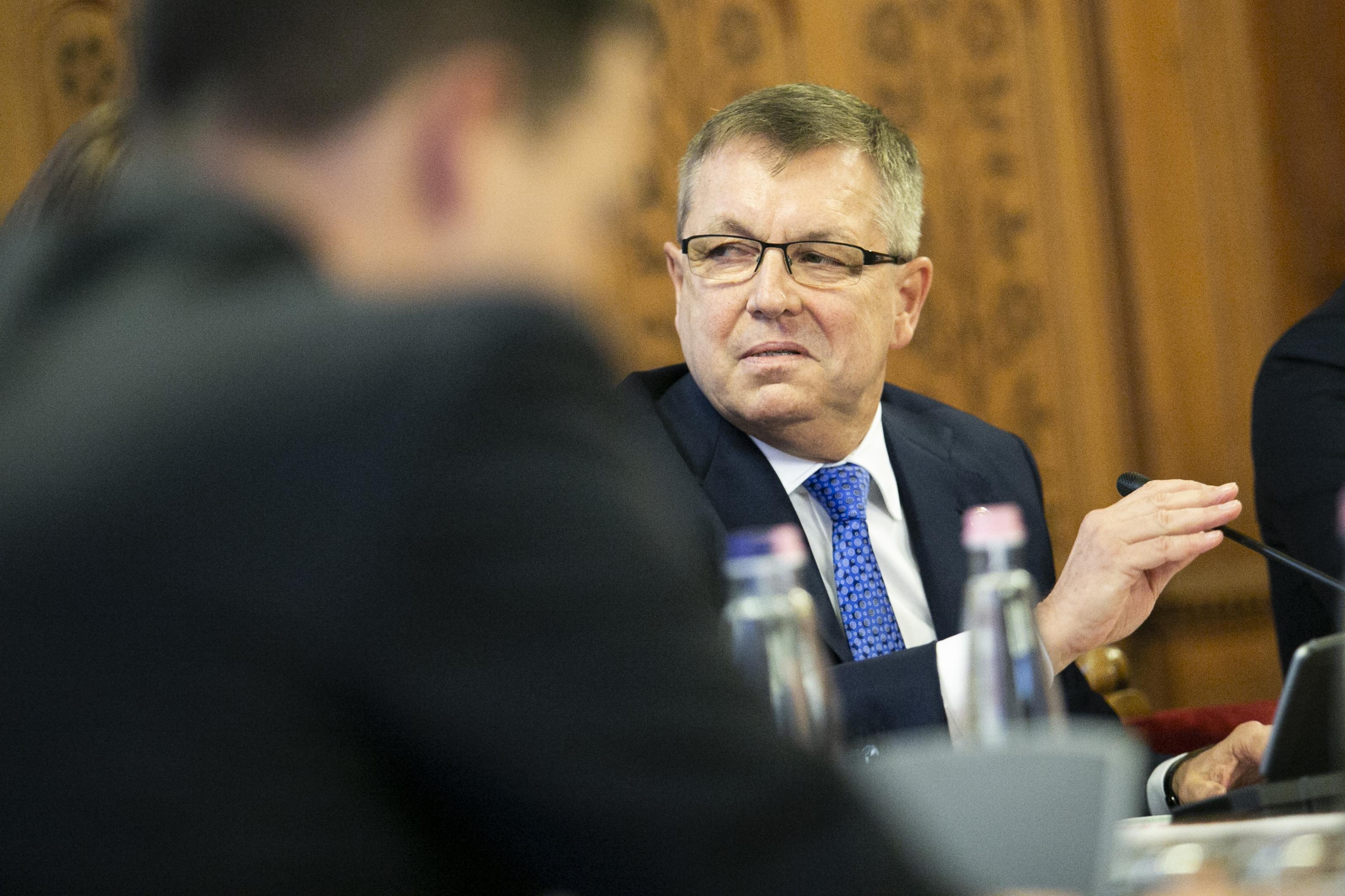 Közel háromszázmilliós támogatást kapott a kormánytól Matolcsy György fiának cége