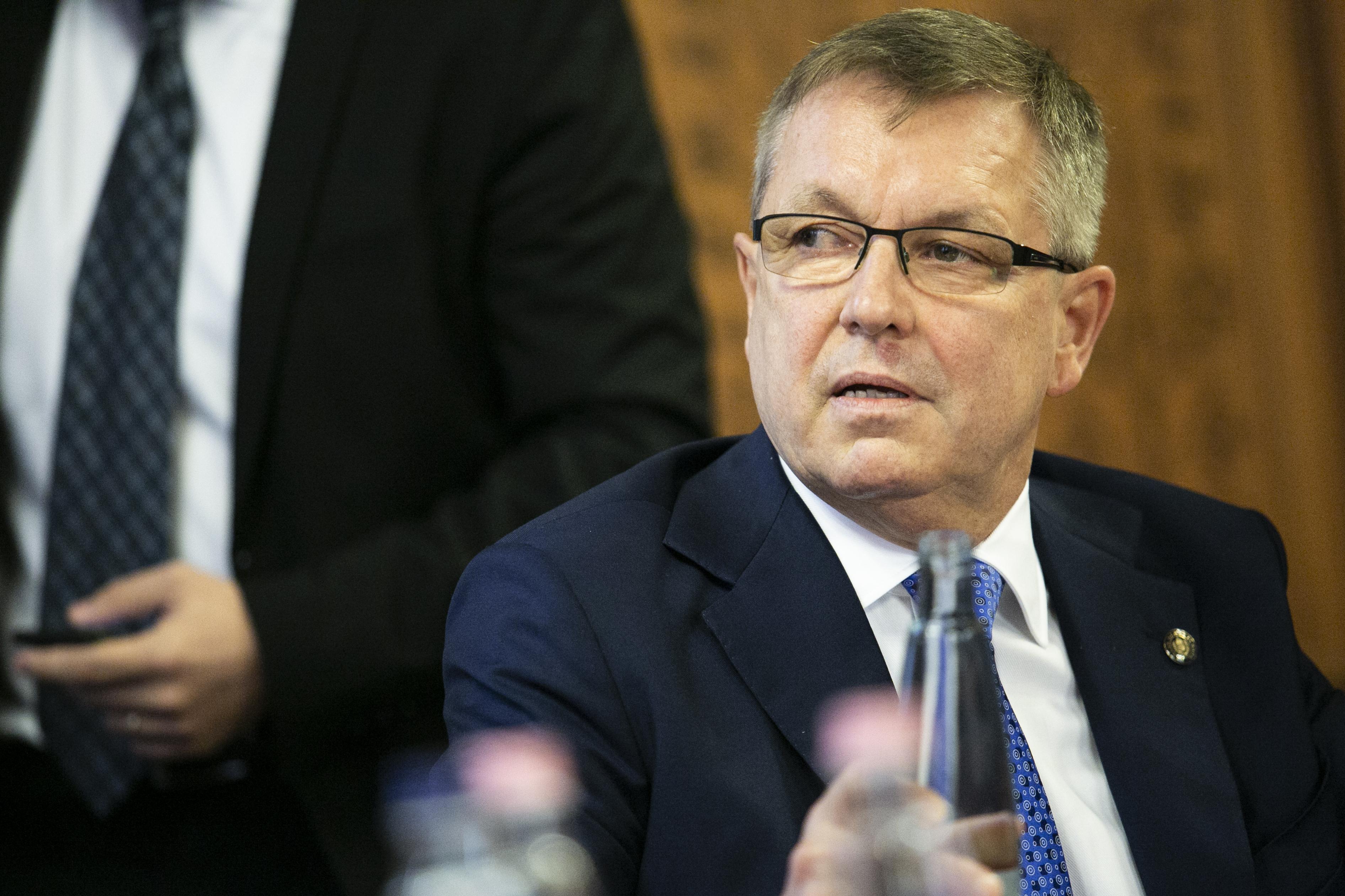 Matolcsy György szerint Románia sikeresebb volt az elmúlt 10 évben Magyarországnál