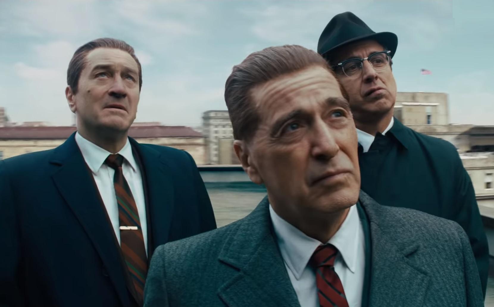 Scorsese megcsinálta a filmet, amire mindig vártunk, de más lett, mint ahogy elképzeltük
