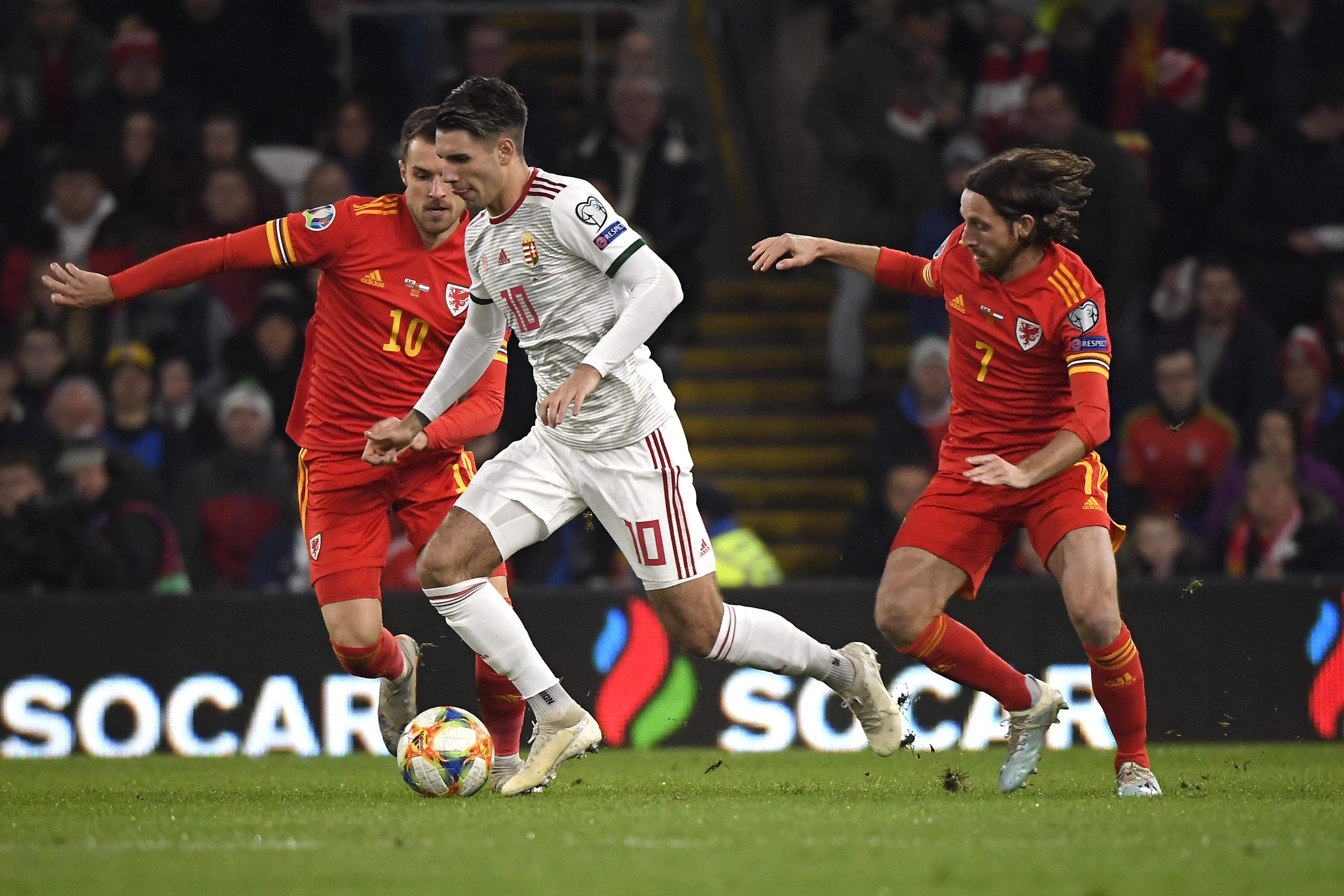 Anglia és Lengyelország lesz a magyar csapat ellenfele a 2022-es vébé selejtezőin