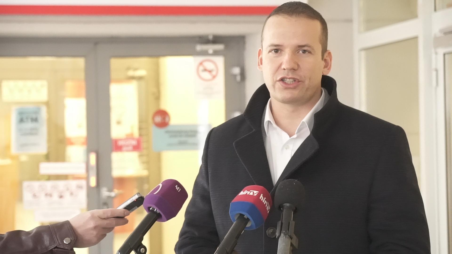 Toroczkai feljelenti az Indexet, mert szerinte a magyar nép ellen uszítanak