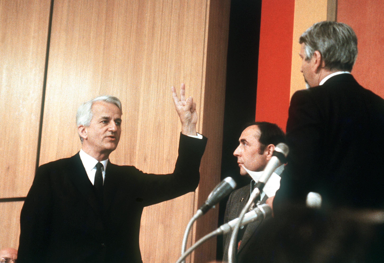 Orvosi előadás közben szúrták halálra Richard von Weizsäcker egykori német elnök fiát Berlinben