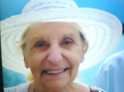 Eltűnt egy 78 éves svájci nő az V. kerületben