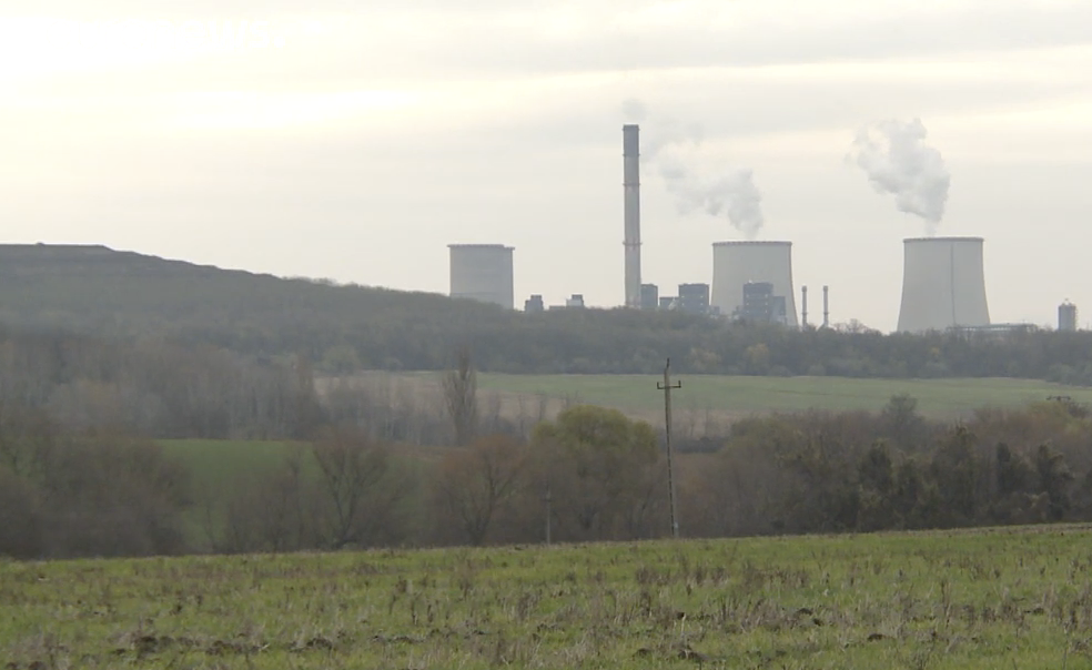 Sem az üzem, sem Katasztrófavédelem nem tájékoztatta a polgármestereket a Mátrai Erőműnél észlelt szennyeződésről