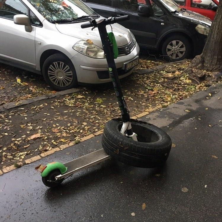 Pintér Sándor kimondta: az elektromos roller segédmotoros kerékpárnak számít