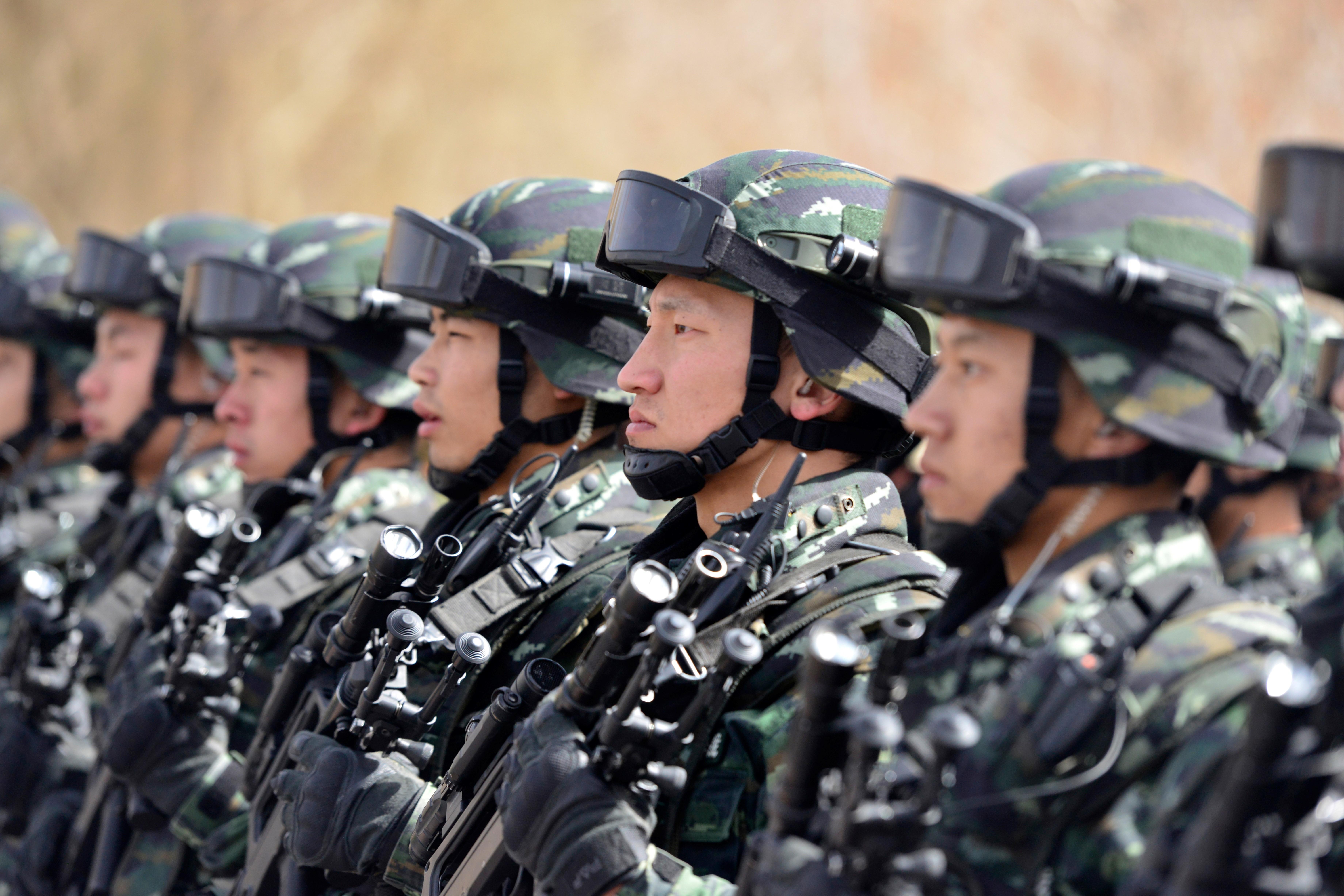 Kína hidegháborút emleget az új ausztrál tengeralattjárók miatt