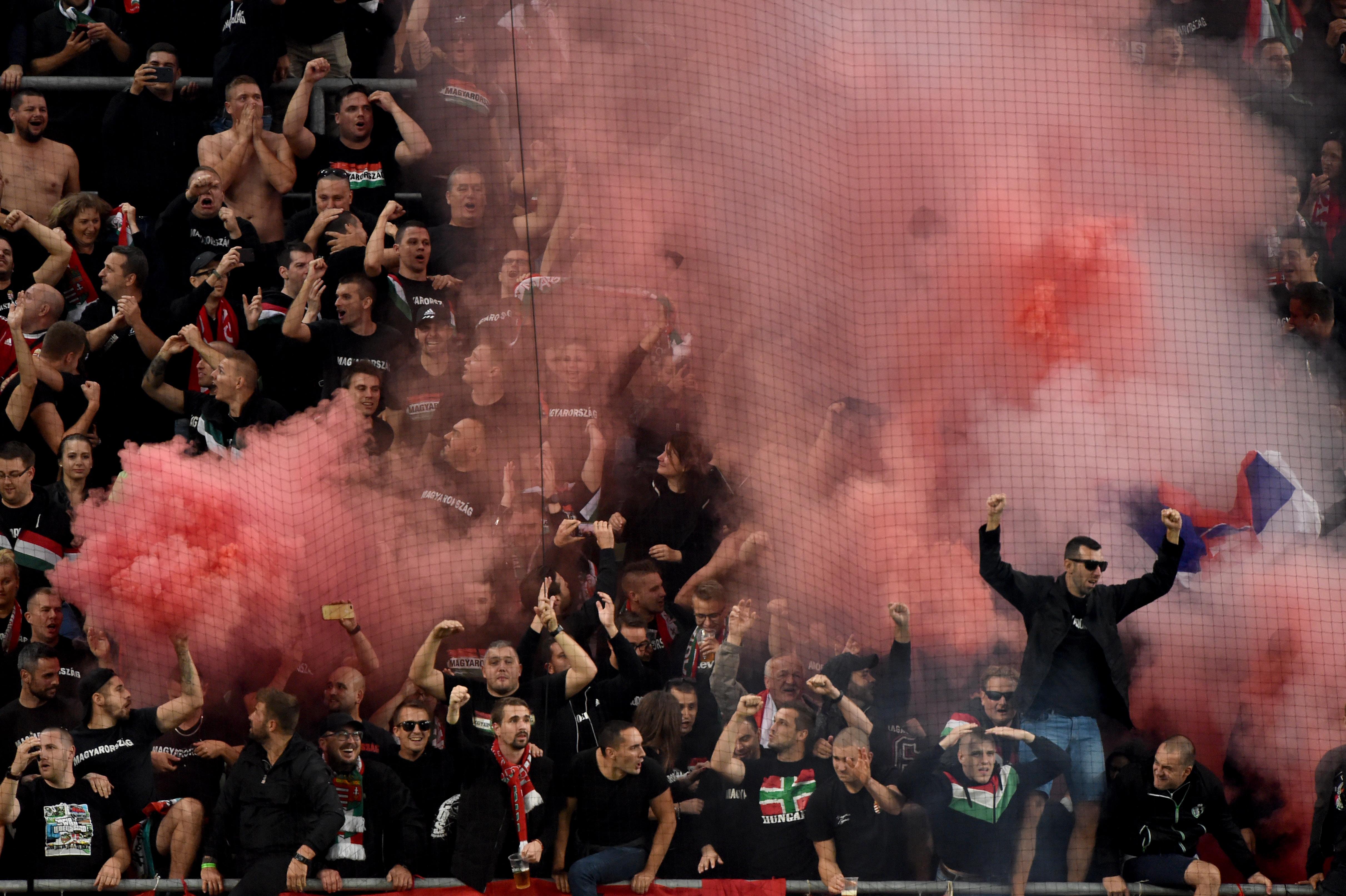 UEFA: A stadionok újra fogadhatnak nézőket, 30 százalékos kihasználtsággal